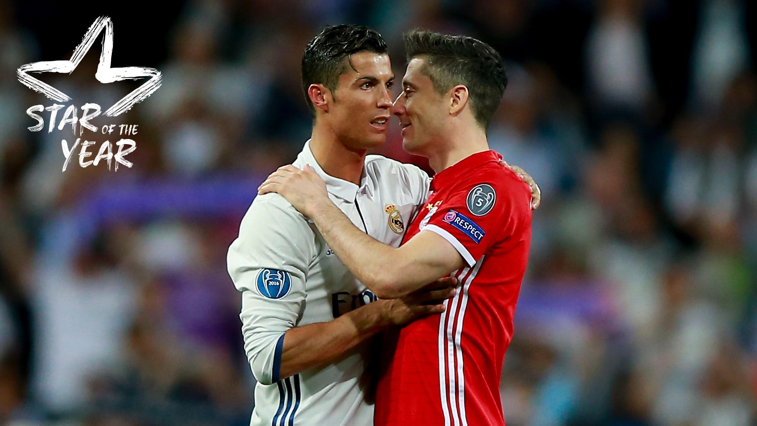 Robert Lewandowskis Aufstieg Das Ende Der Ara Messi Ronaldo Eurosport