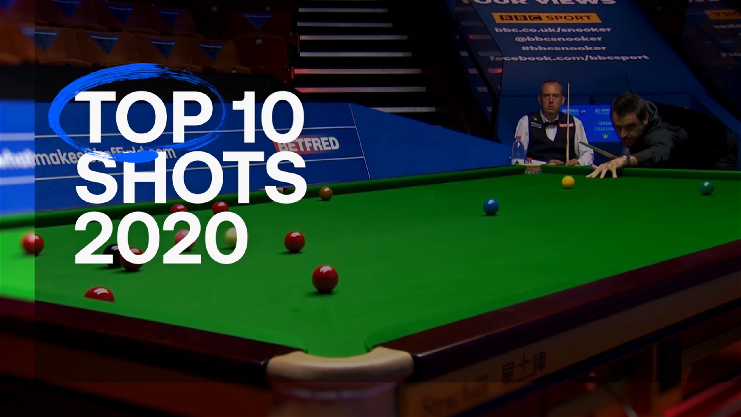 Masters Snooker 2021 I Was Absolutely Gone Ronnie O Sullivan Reveals Plan For Year Ahead Eurosport