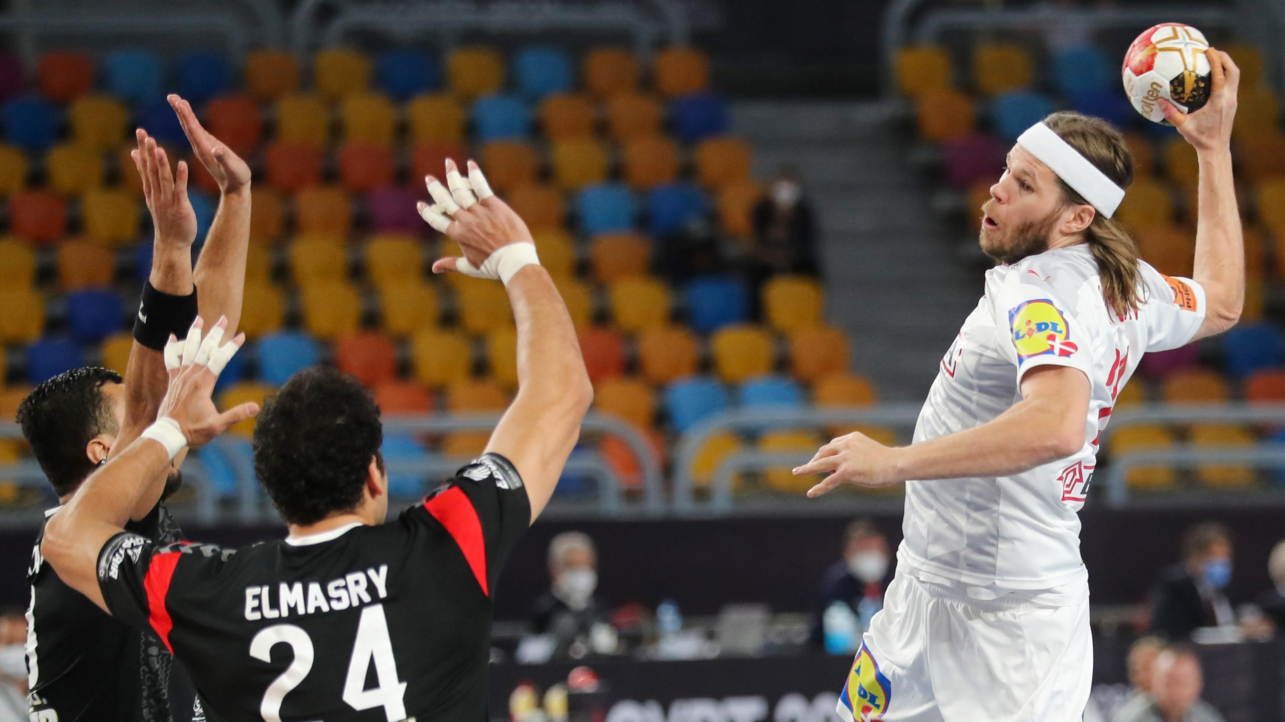 Handball Länderspiel 2021