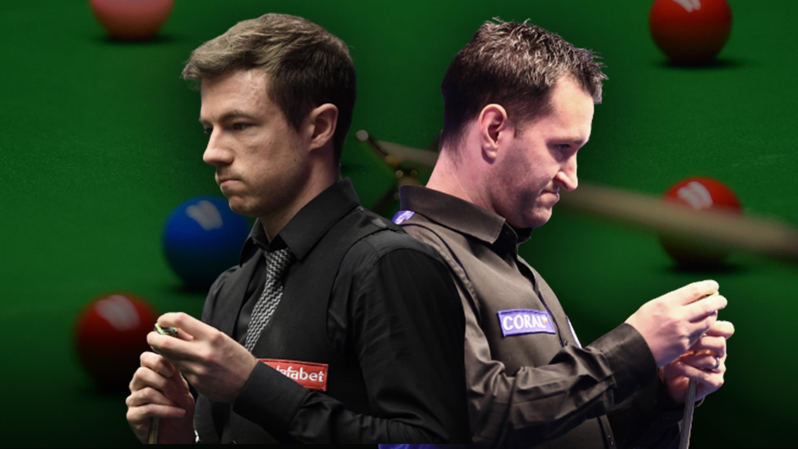 German Masters Snooker 2021 Live Judd Trump V Barry Hawkins And Tom Ford V Jack Lisowski Eurosport