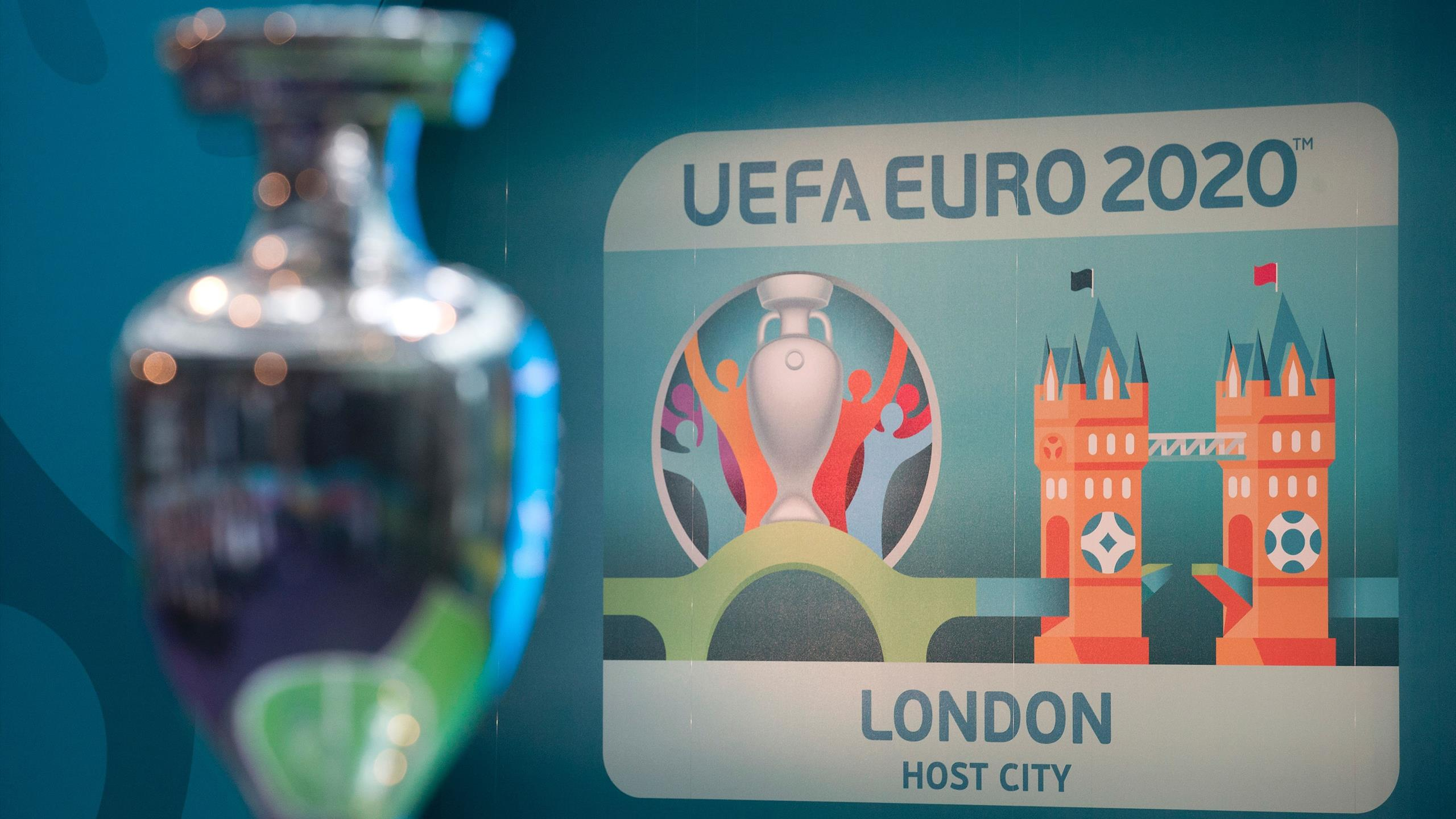 Euro 2020 in 2021: Full schedule, fixtures and groups, venues, odds, TV details and more