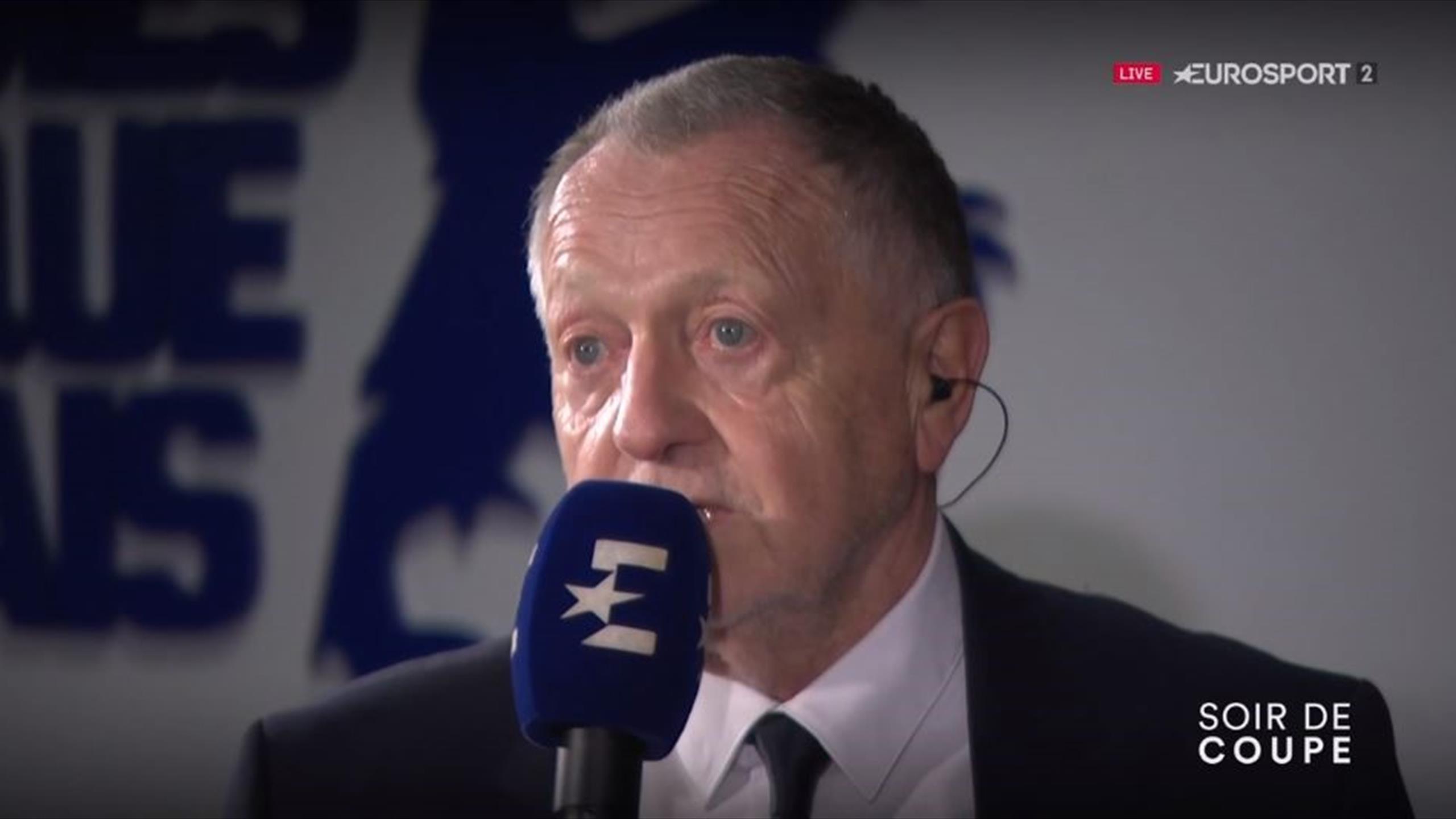 Coupe de France - Aulas :