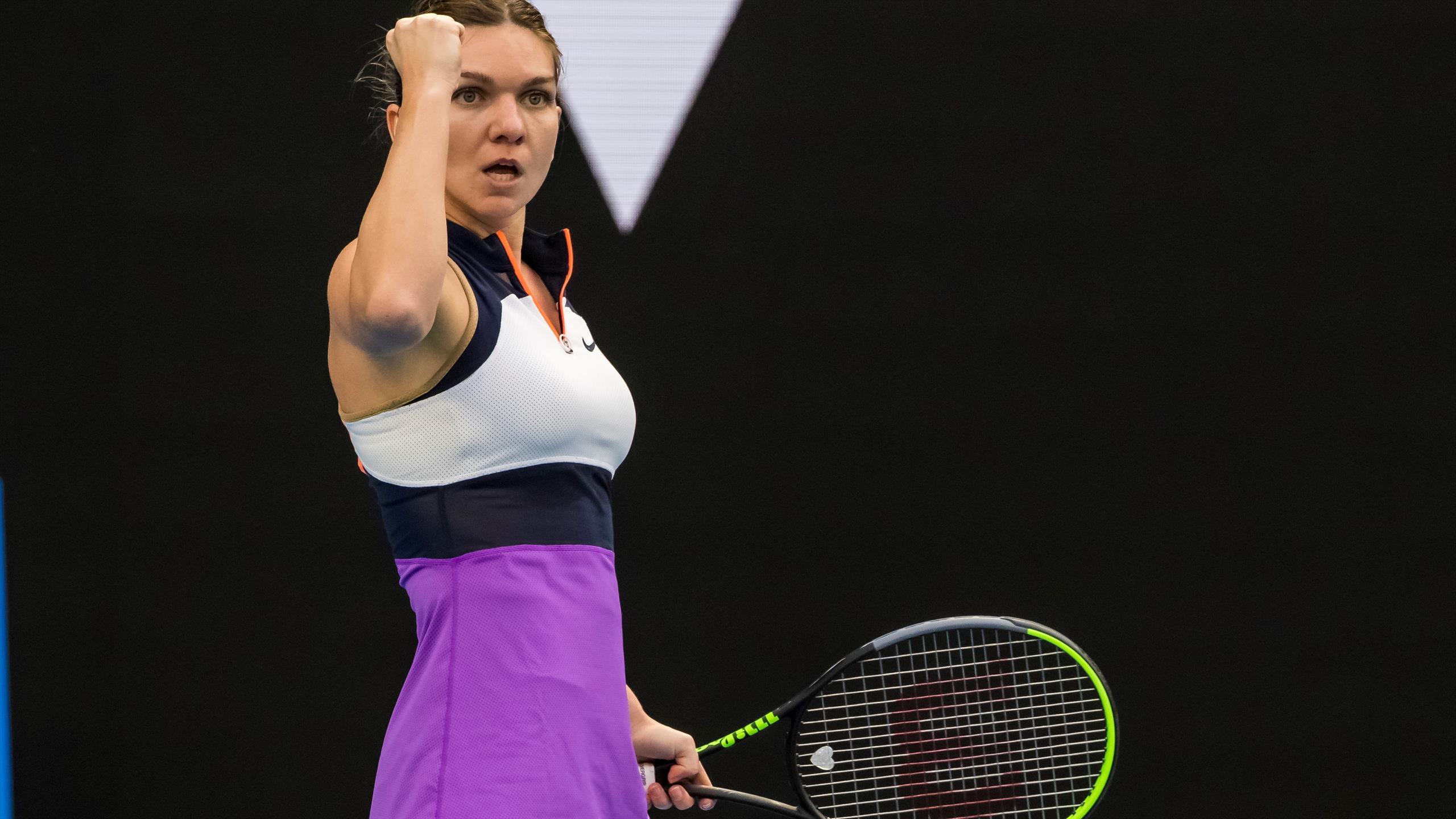 Tennis Ergebnisse Australian Open