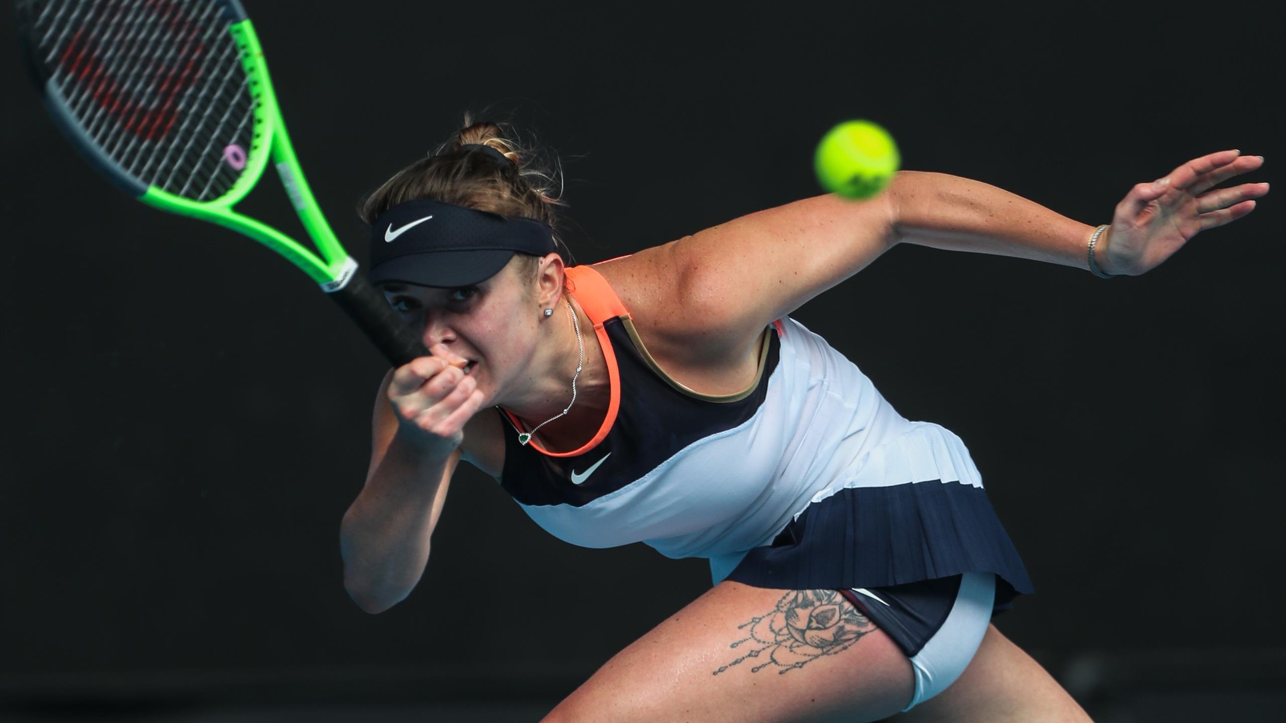 Australian Open Ergebnisse
