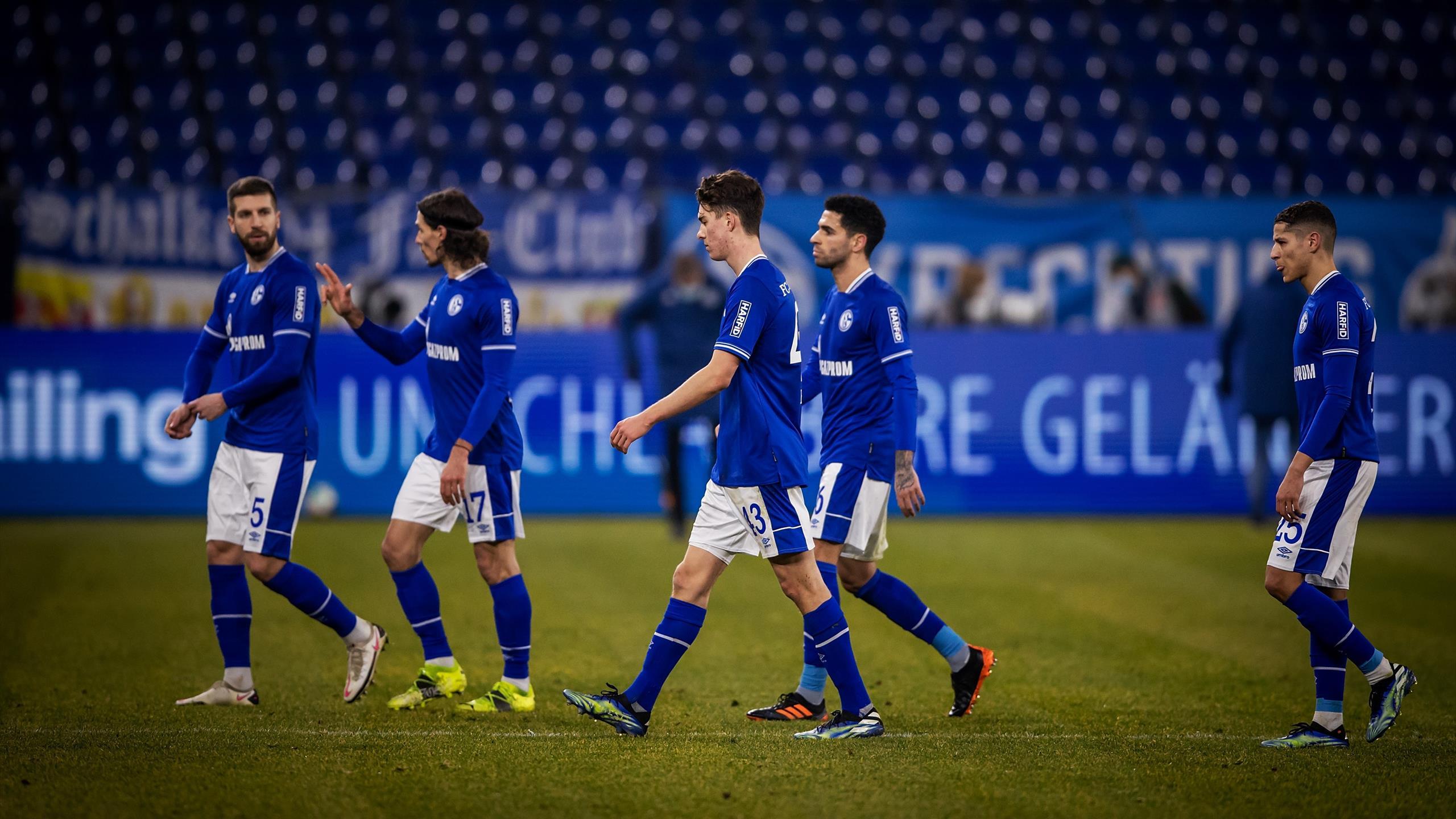 FC Schalke 04 - Journalist Erik Wegener im Interview: