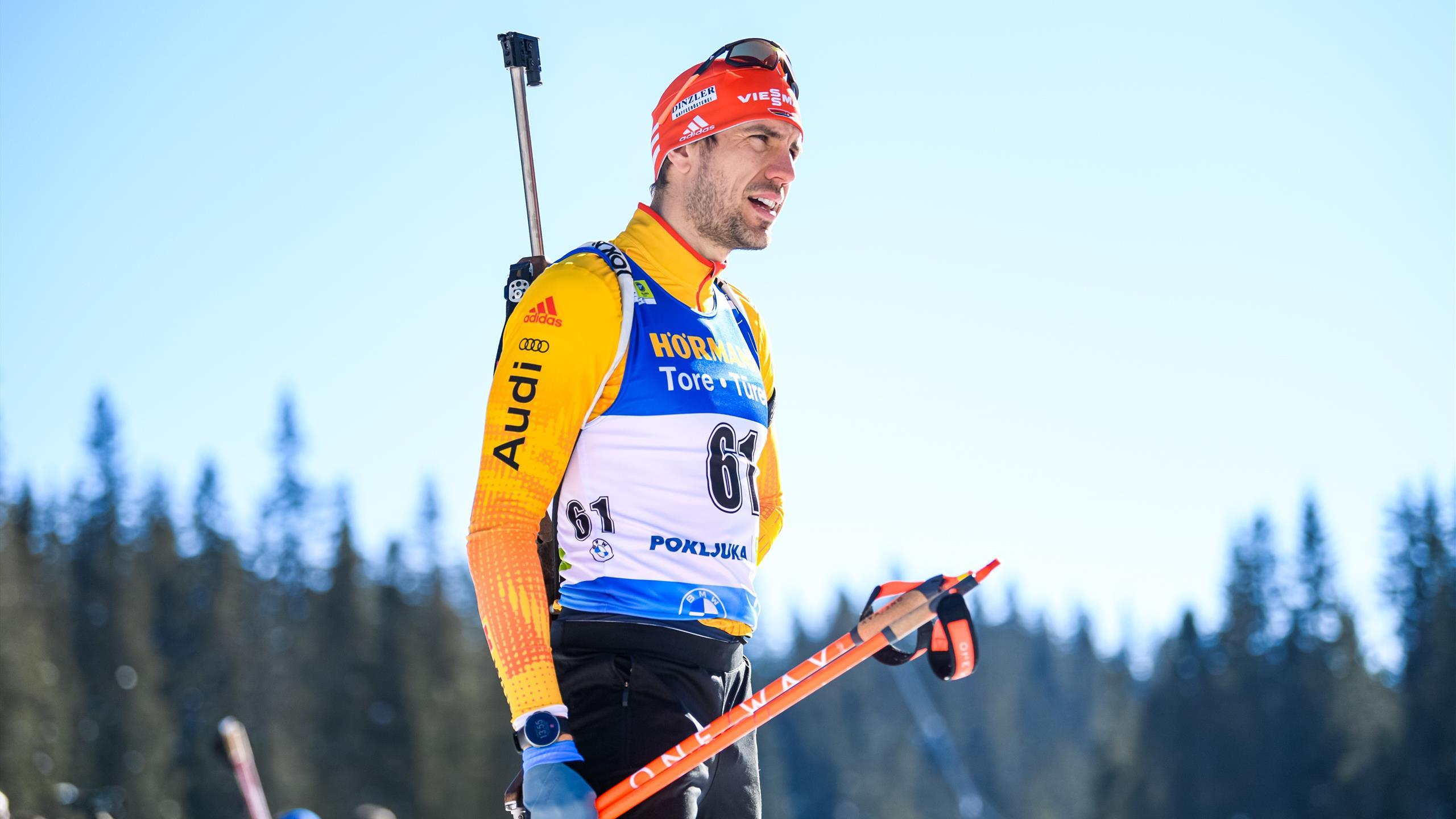 Biathlon Usa 2021