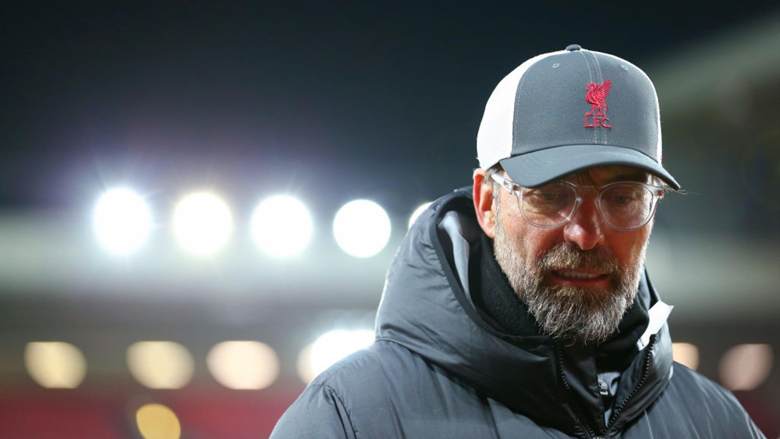 FC Liverpool in der Krise: Parallelen zur BVB-Zeit erkennbar - zieht Klopp den Schlussstrich? - Eurosport DE