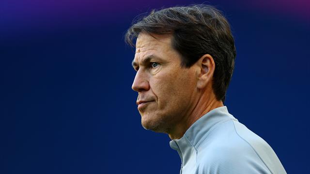 C'est un club qui me va bien : Garcia a envie de continuer à Lyon
