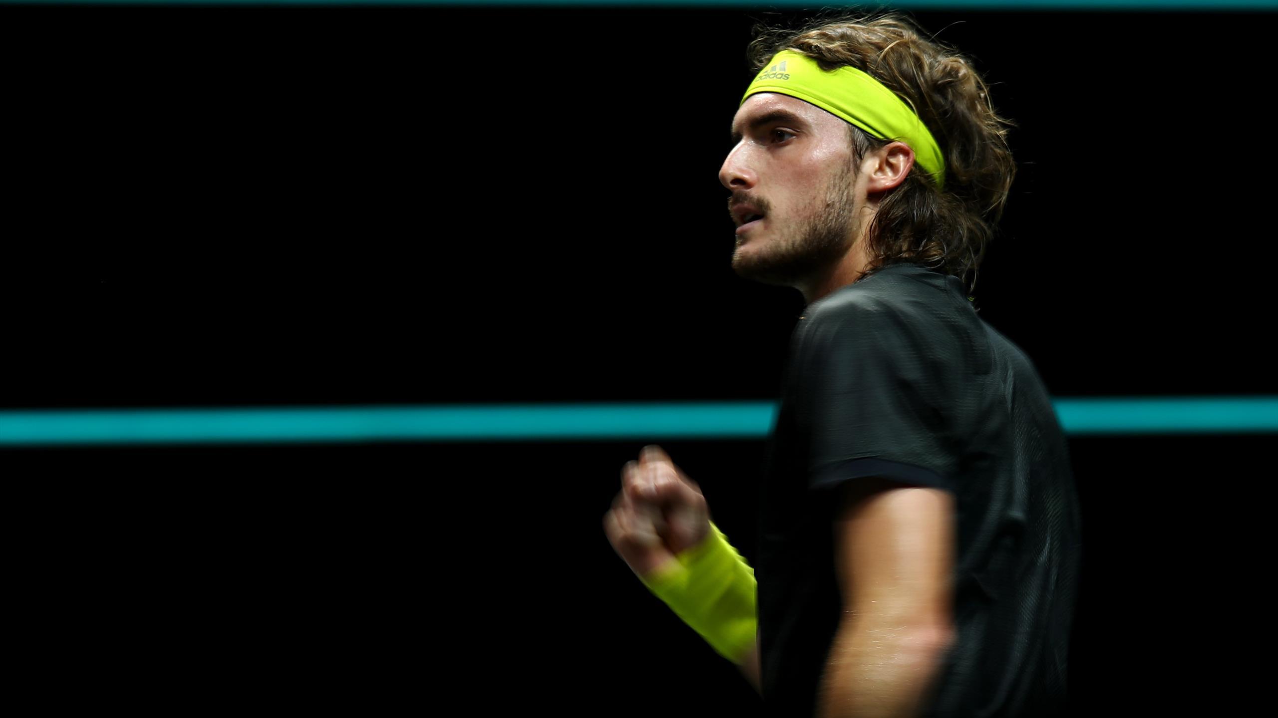 Classement <b>ATP</b> : Djokovic numéro 1 suprême, Tsitsipas déloge Federer du Top 5