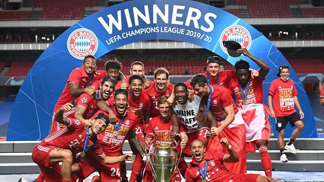 «Бавария» официально отказалась от Суперлиги
