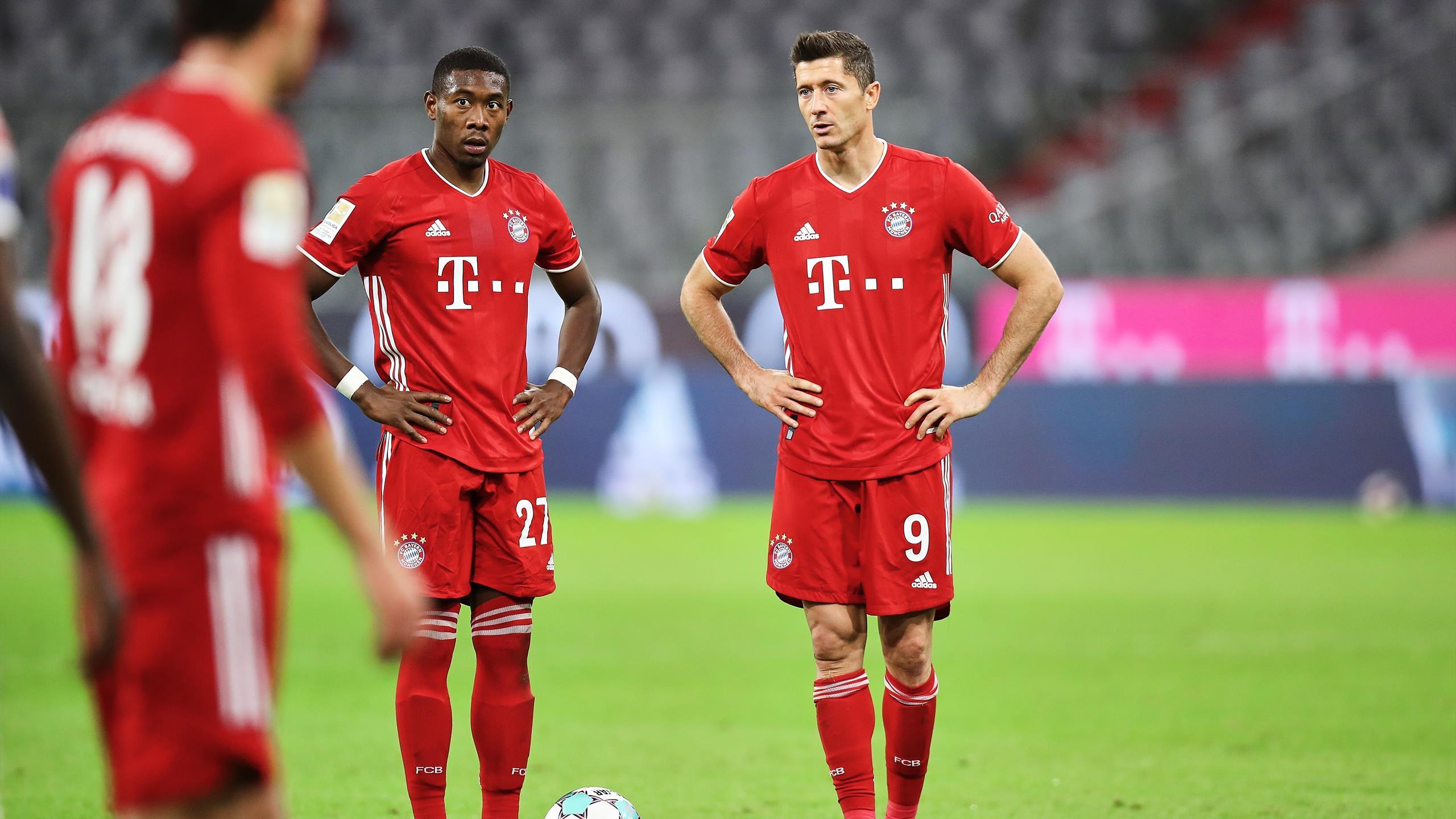 Bundesliga Ergebnisse 2021 16