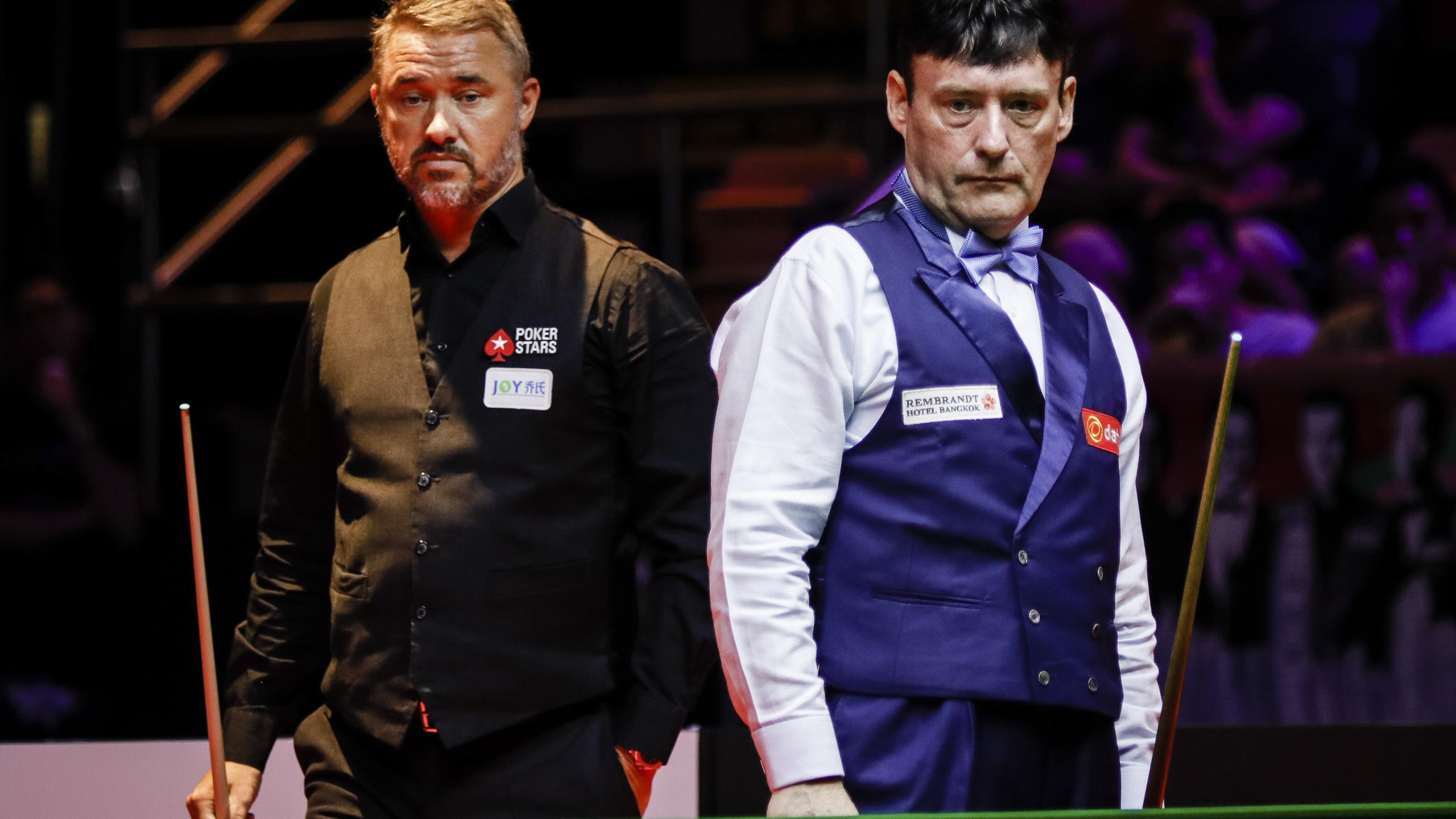 Snooker Wm 2021 Ergebnisse