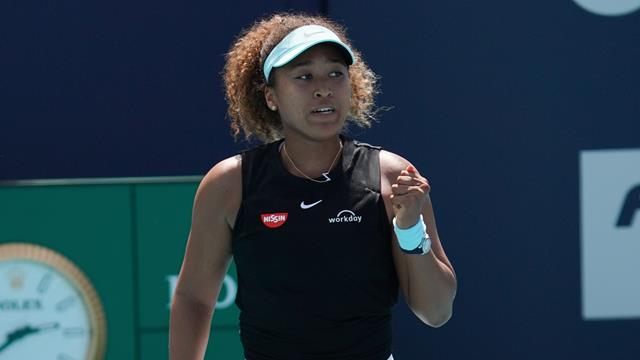 How Osaka can replace Barty as world No 1 in Miami thumbnail