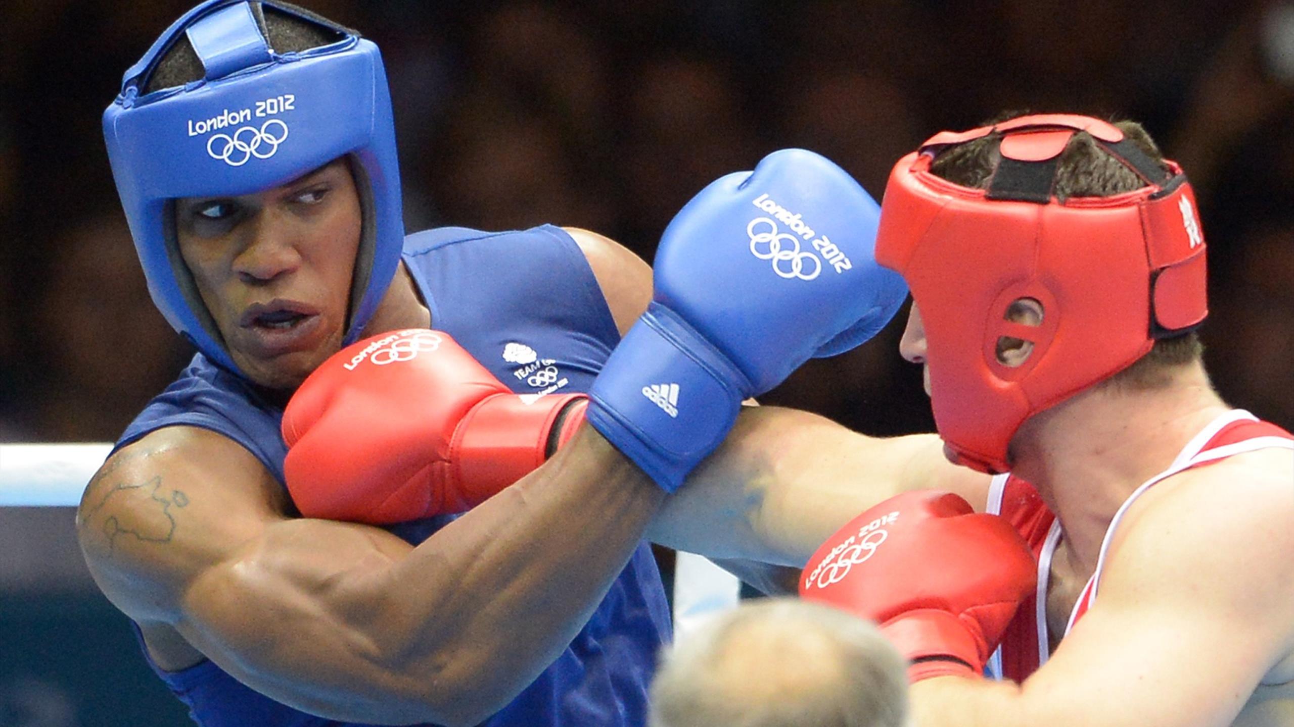 Ali, Foreman, Klitschko, De la Hoya, Joshua... ils ont été champions olympiques et du monde