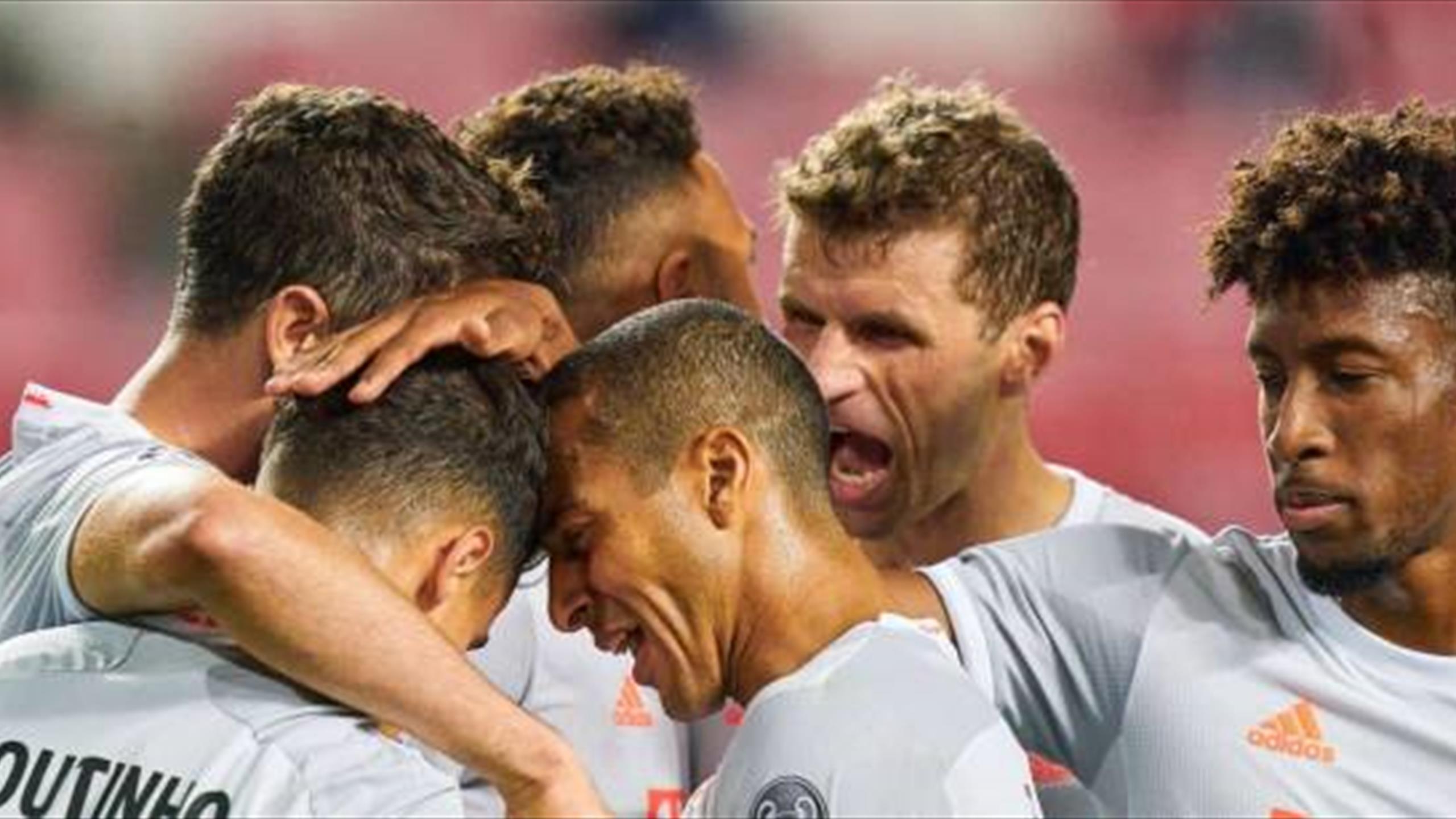 Az Olympique Lyon elleni mérkőzés - Juventus FC blog