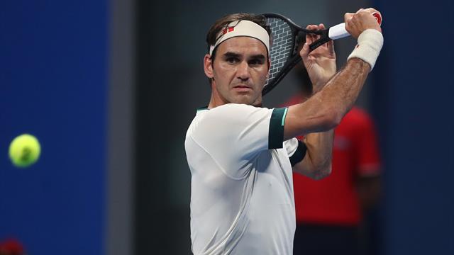 Federer sagt French-Open-Generalprobe ab