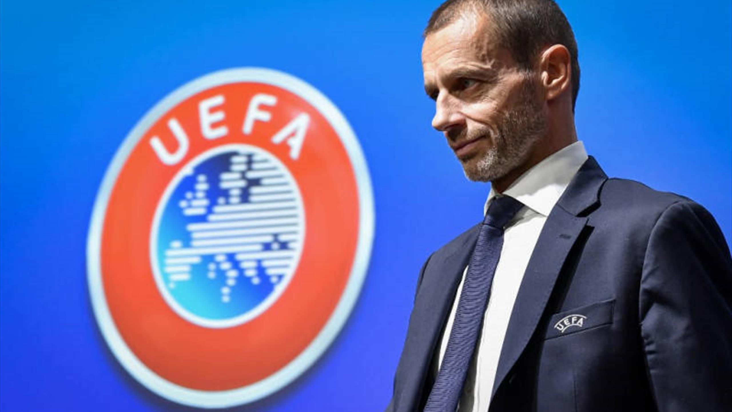 L'UEFA pressée par la justice pour lever les sanctions contre les fondateurs de la Super Ligue