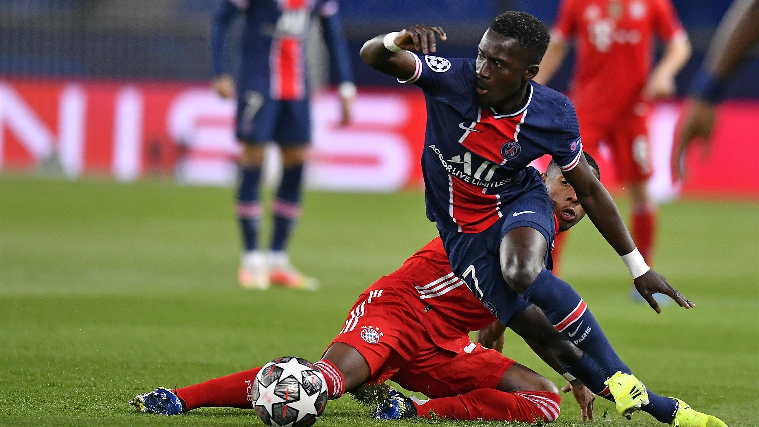PSG – Il y avait eu le Real, il y aura le Bayern: Idrissa Gueye, «la machine» est relancée