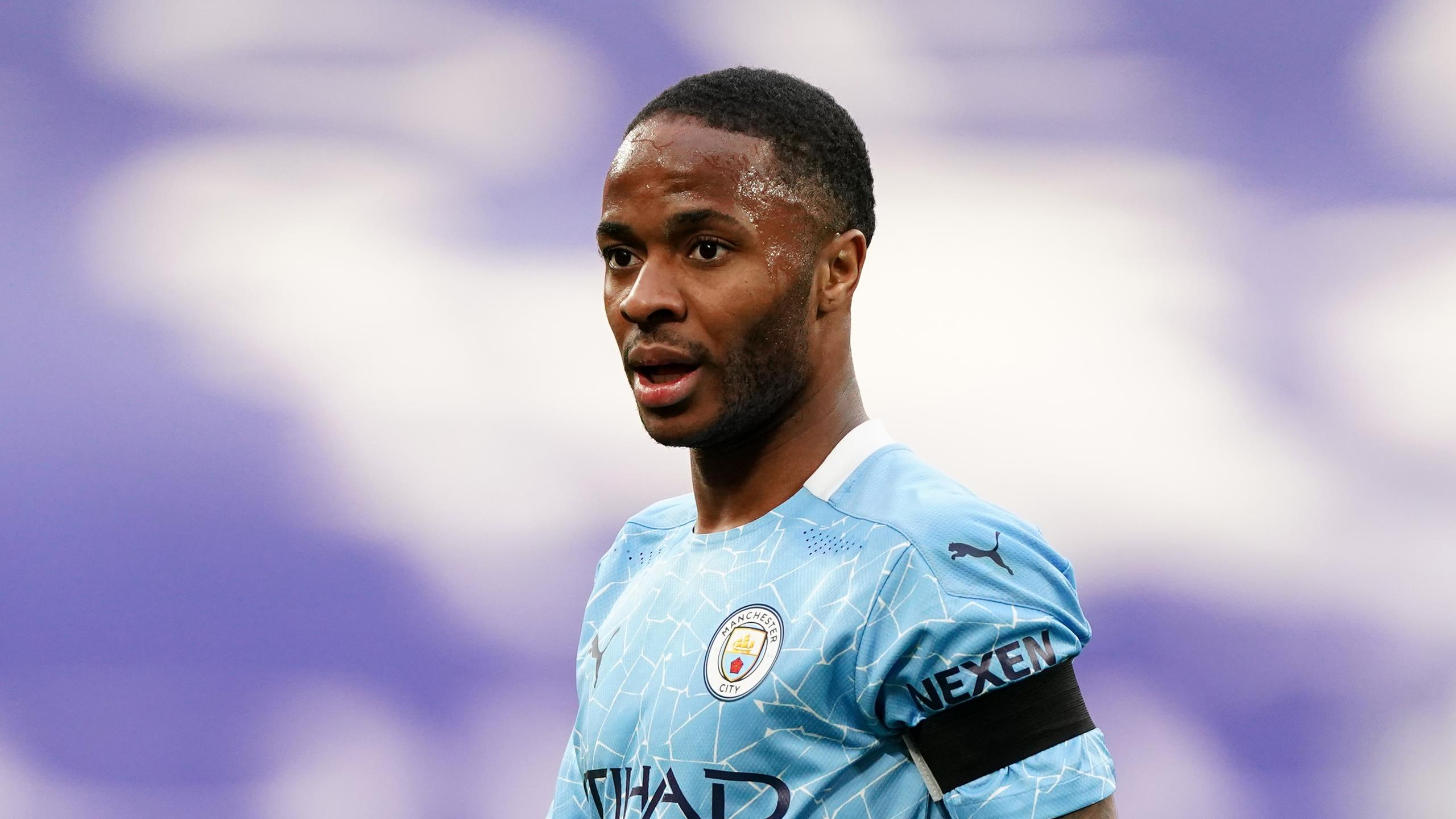 Man City's Sterling racially abused on social media thumbnail