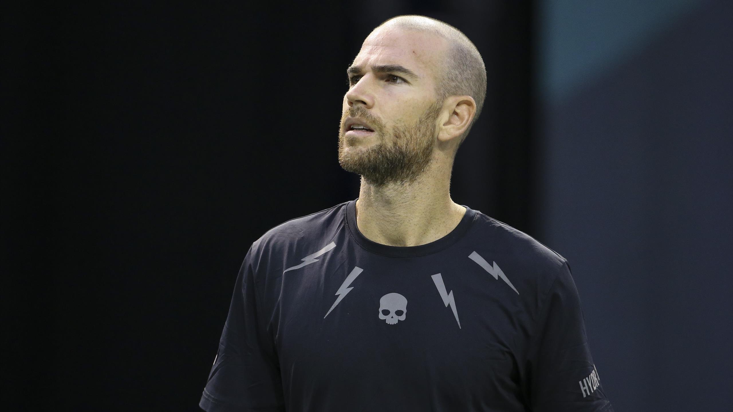 <b>ATP</b> Barcelone : Ramos Vinolas élimine Mannarino (6-4, 6-4) au 2e tour