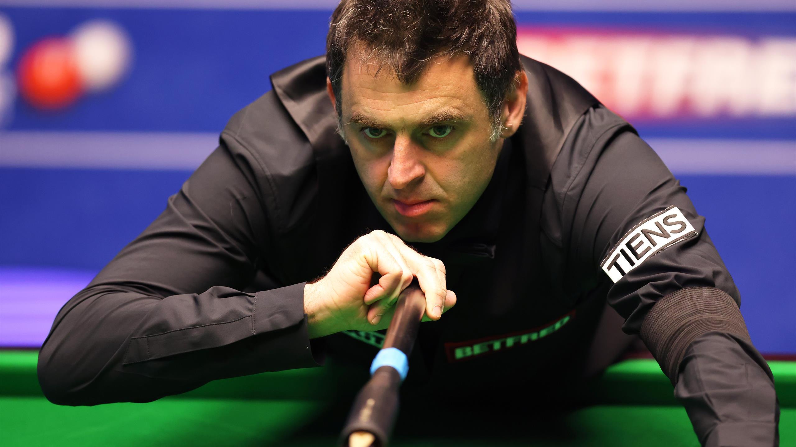 Calendrier Snooker 2022 Snooker news : Quand commence la saison 2021/22 ? Ronnie O