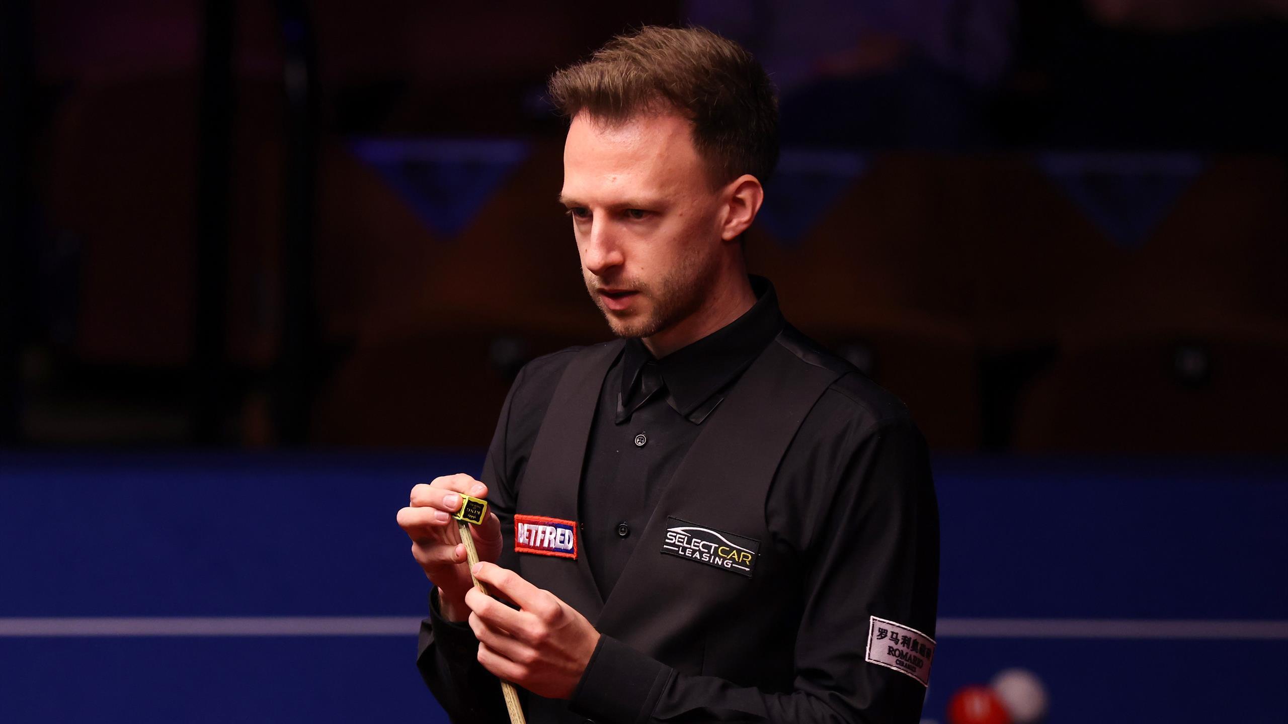 Championship League snooker 2021: 'I wasn't fluent' - Judd ...