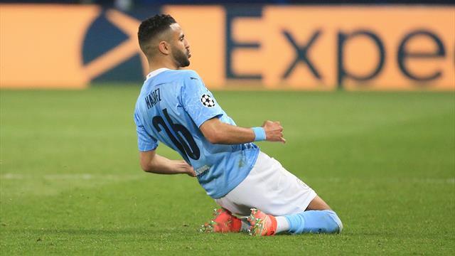 Homme des grands matches mais pas titulaire indiscutable : le paradoxe Mahrez