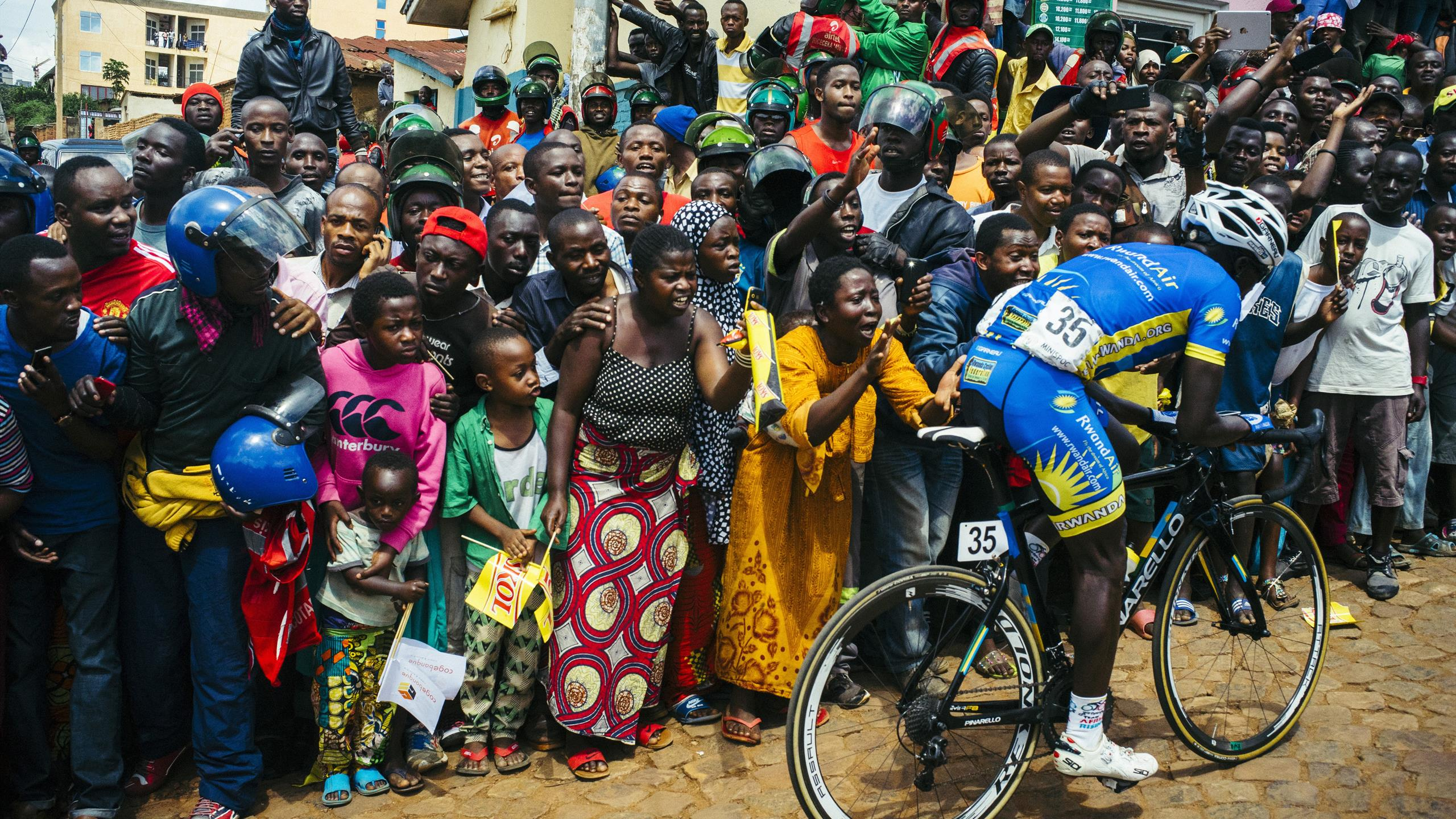 Tour du Rwanda 2021 cycling - Who is riding in Africa's biggest UCI stage race, what's the route?