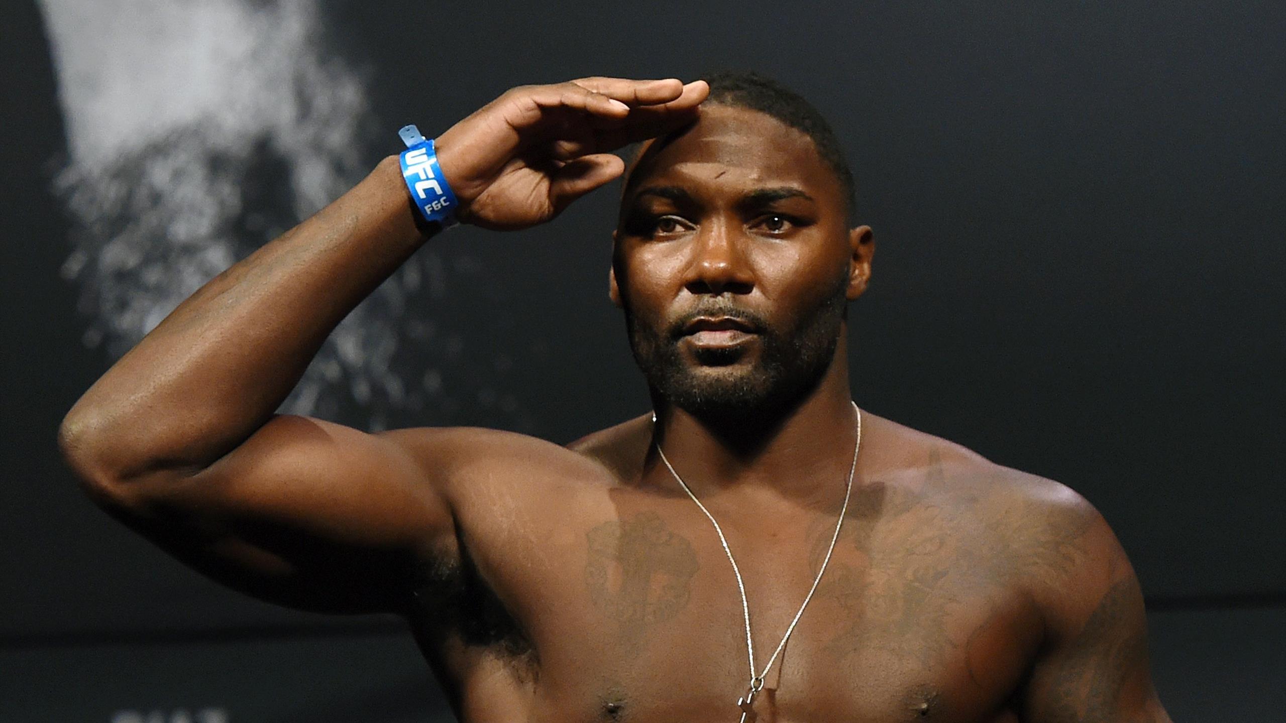 Боец ворвался в MMA нокаутом после 4-летнего простоя