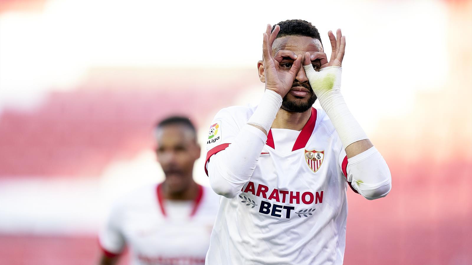 Sevilla Fc Club Details Football Eurosport