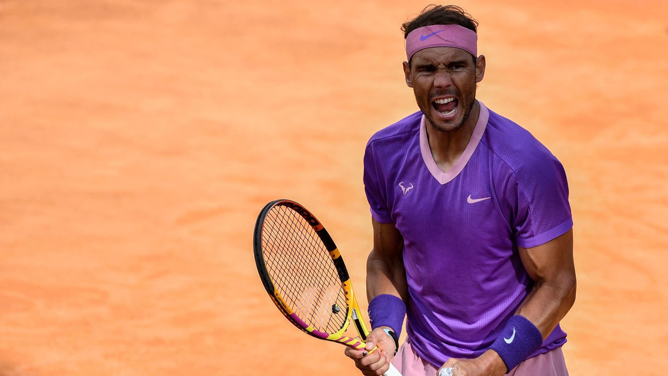 Sérieux, Nadal ne s'est pas laissé surprendre par Opelka : les temps forts de sa victoire