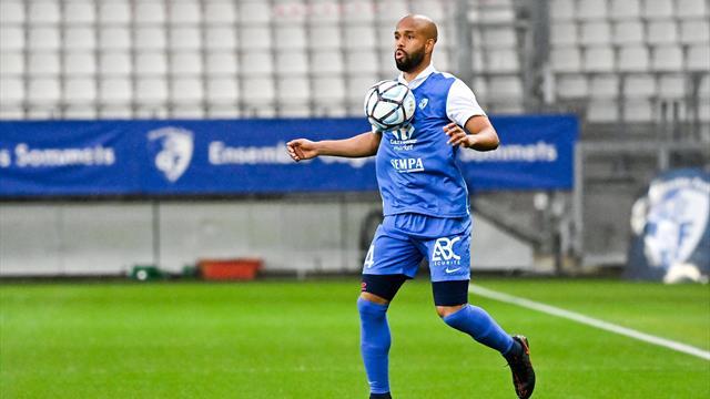 Grenoble défiera Toulouse en barrages