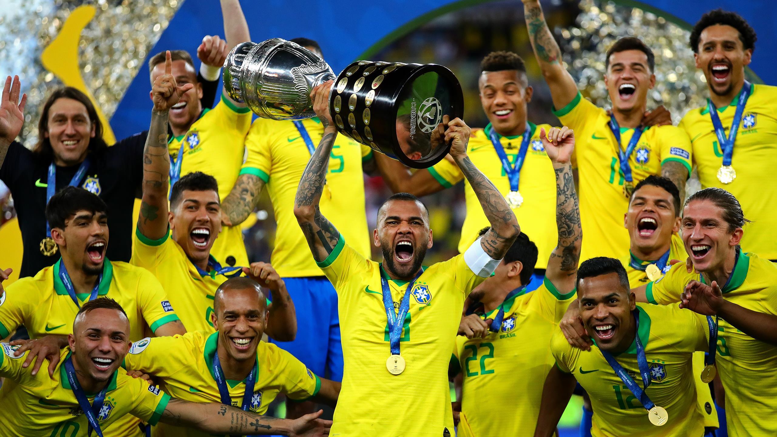Copa America 2021 Spielplan