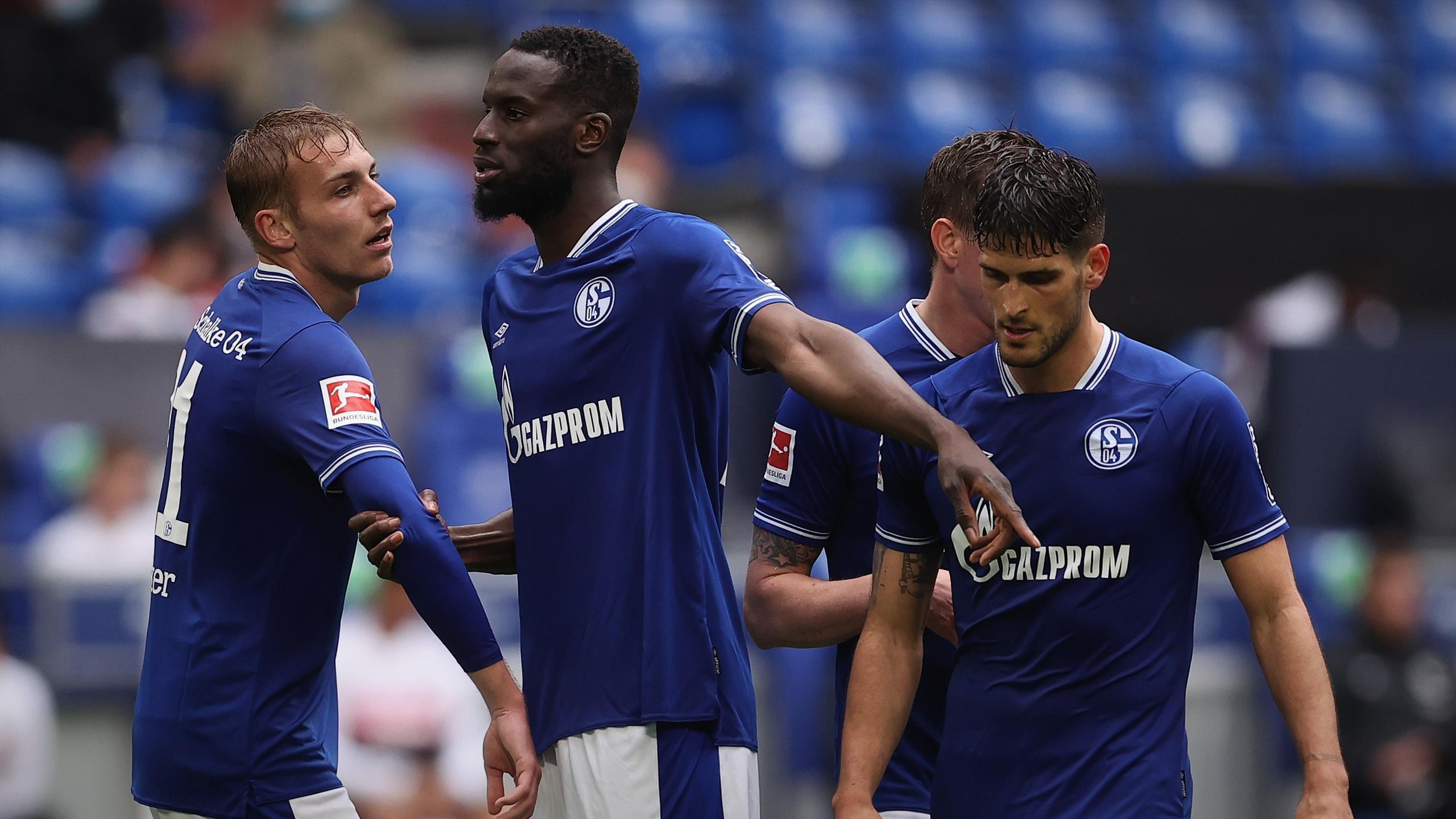 Schalke 04 Euroleague