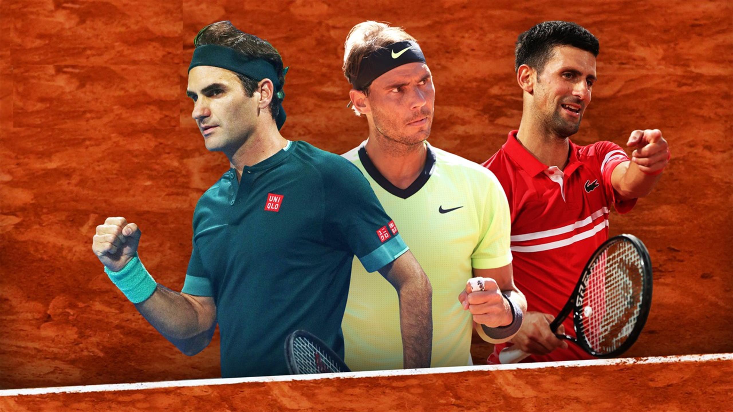 20-20-19 : Djokovic fond sur Federer et Nadal et n'a jamais été aussi proche du record