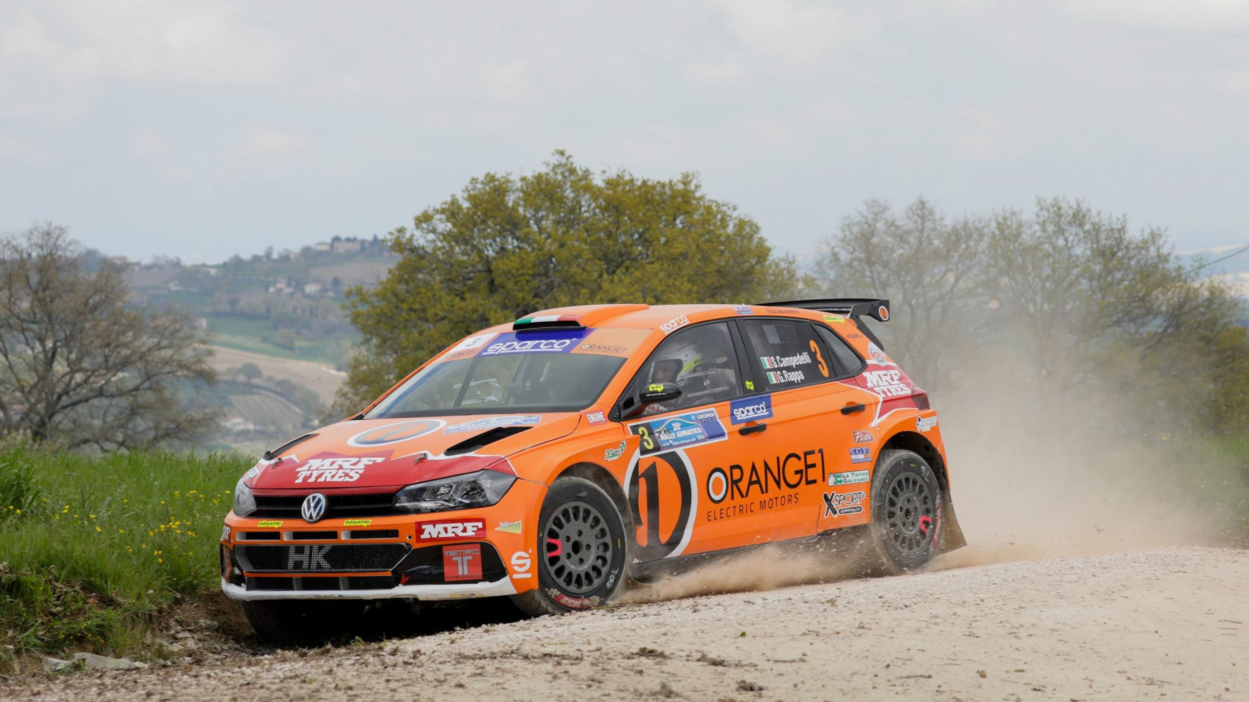 ERC ORLEN 77th Rally Poland talking points - EurosportEurosport