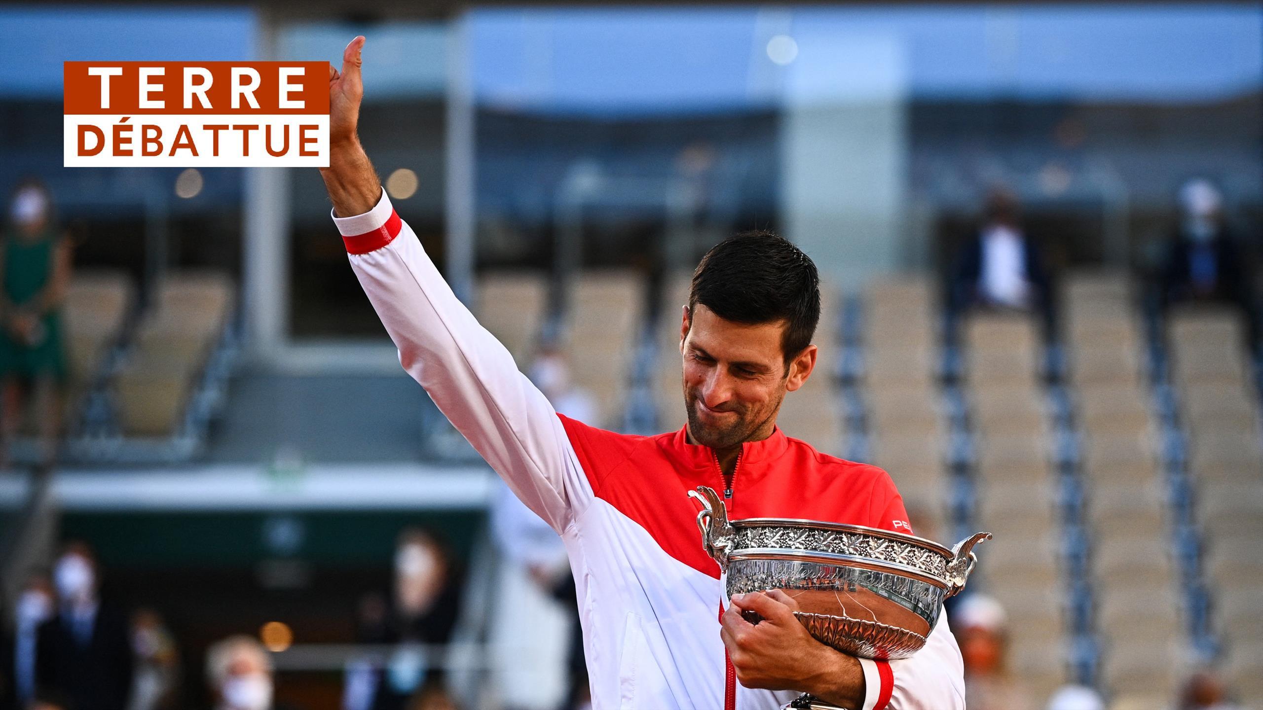 """""""Gagner face à Djokovic, en finale, ça aurait eu une portée différente pour Tsitsipas"""""""