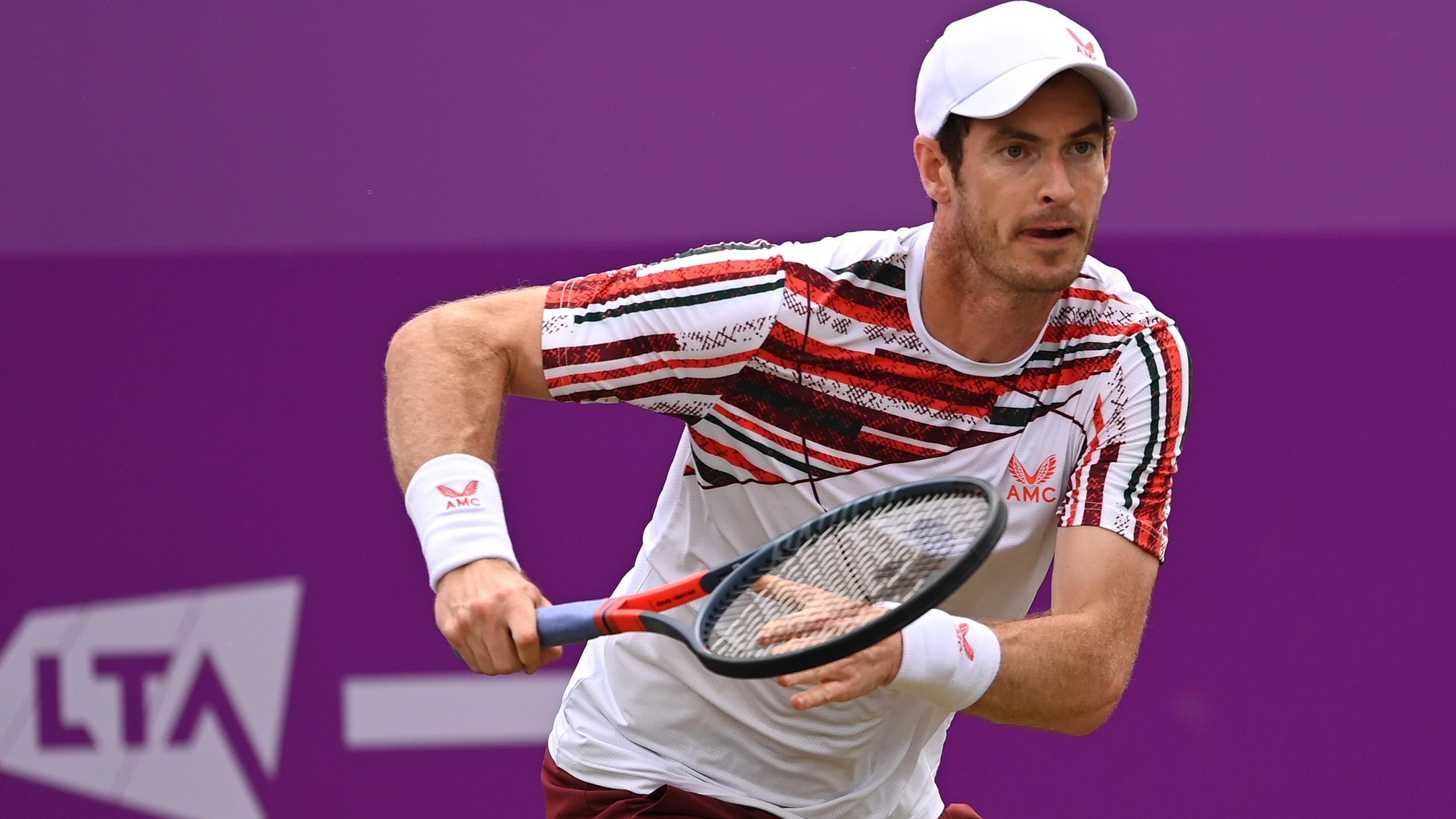 Wimbledon 2021 Tennis: Order of Play Day 1 – Andy Murray, Novak Djokovic, Iga Swiatek and Stefanos Tsistsipas in action