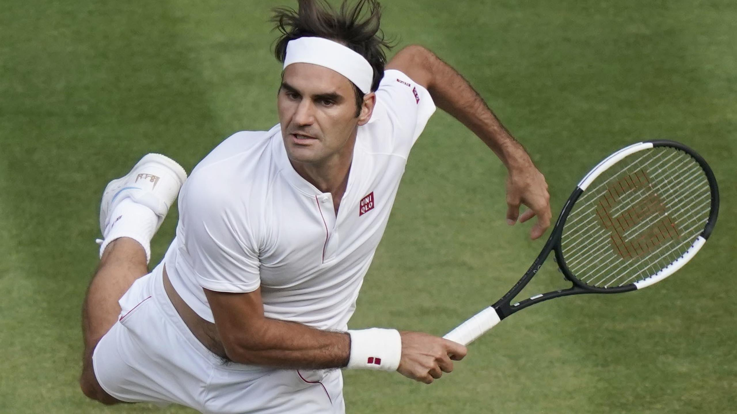 Wimbledon 2021 Tennis: Order of Play Day 2 –  Ashleigh Barty, Serena Williams, Roger Federer, Alexander Zverev in action