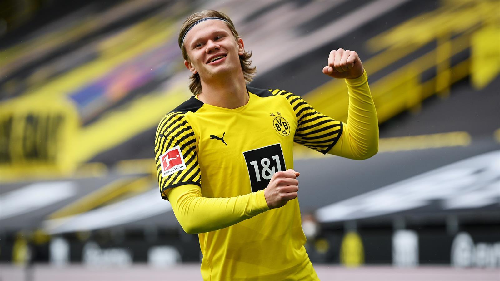 Borussia Dortmund - Club details - Football - Eurosport