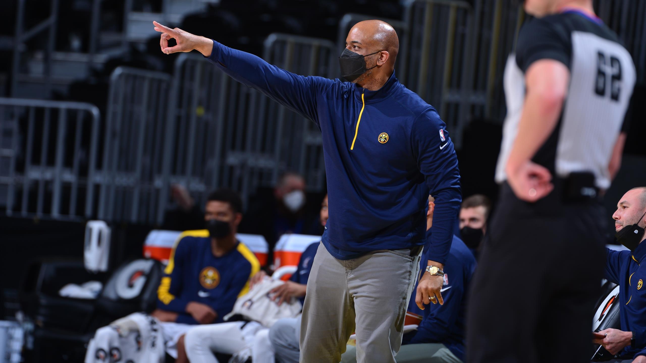 Unseld Jr., fils de MVP, nommé entraîneur des Washington Wizards