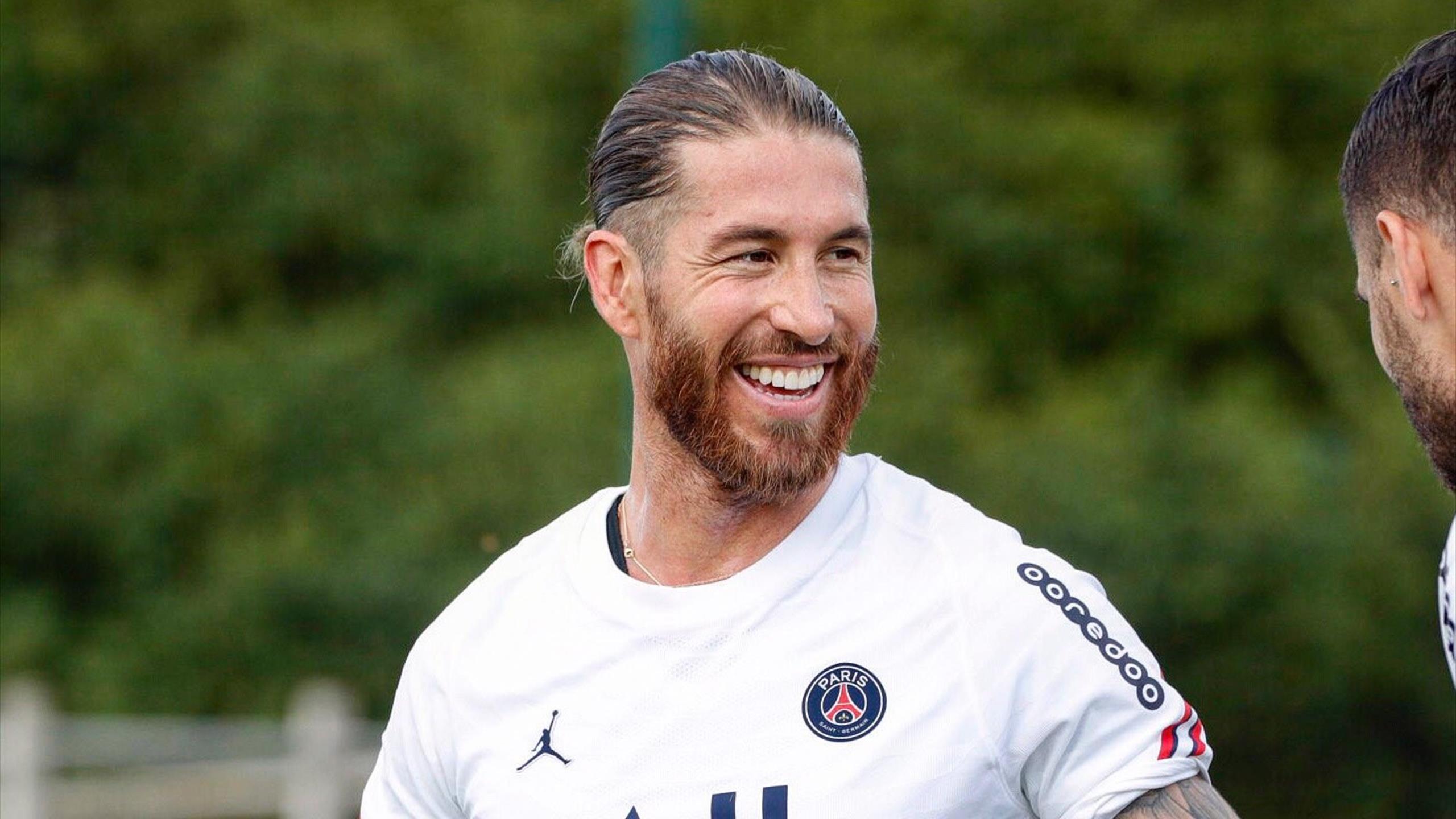 Ramos encore absent contre Séville ?