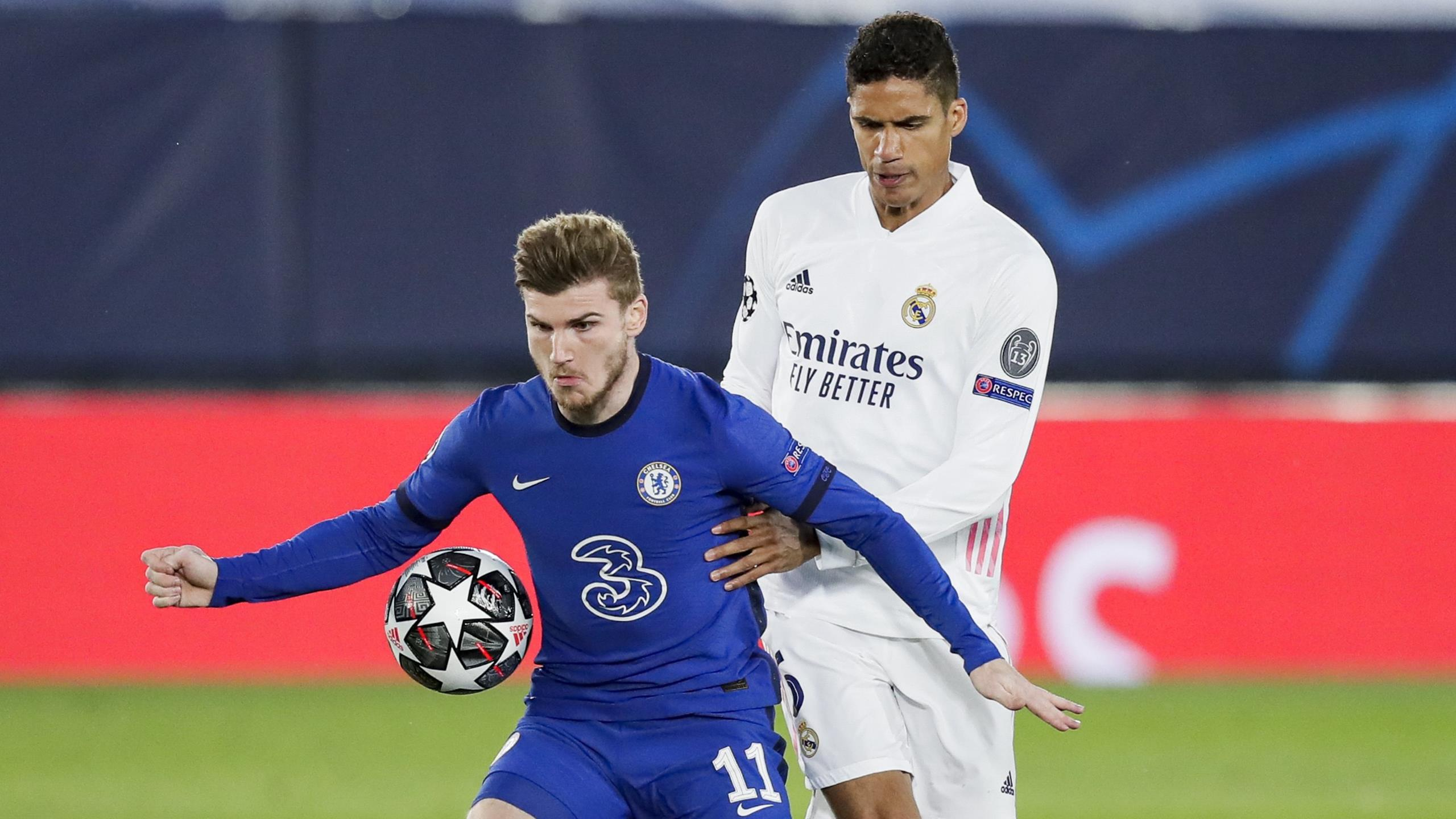 Chelsea plan to hijack Man Utd's Varane deal thumbnail