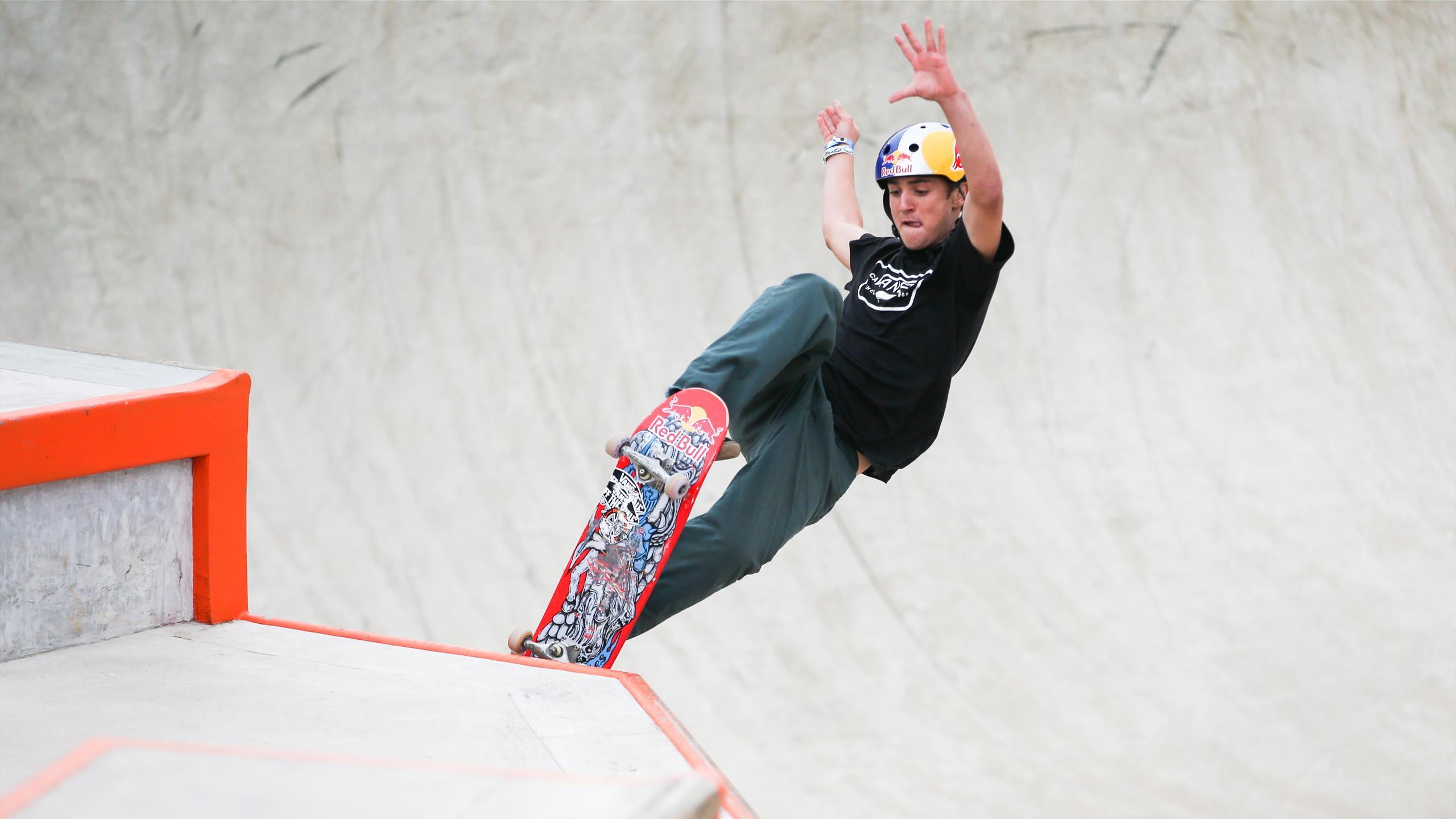 """Ils avaient pourtant dit """"non"""" : Comment l'escalade et le skateboard ont intégré les JO"""