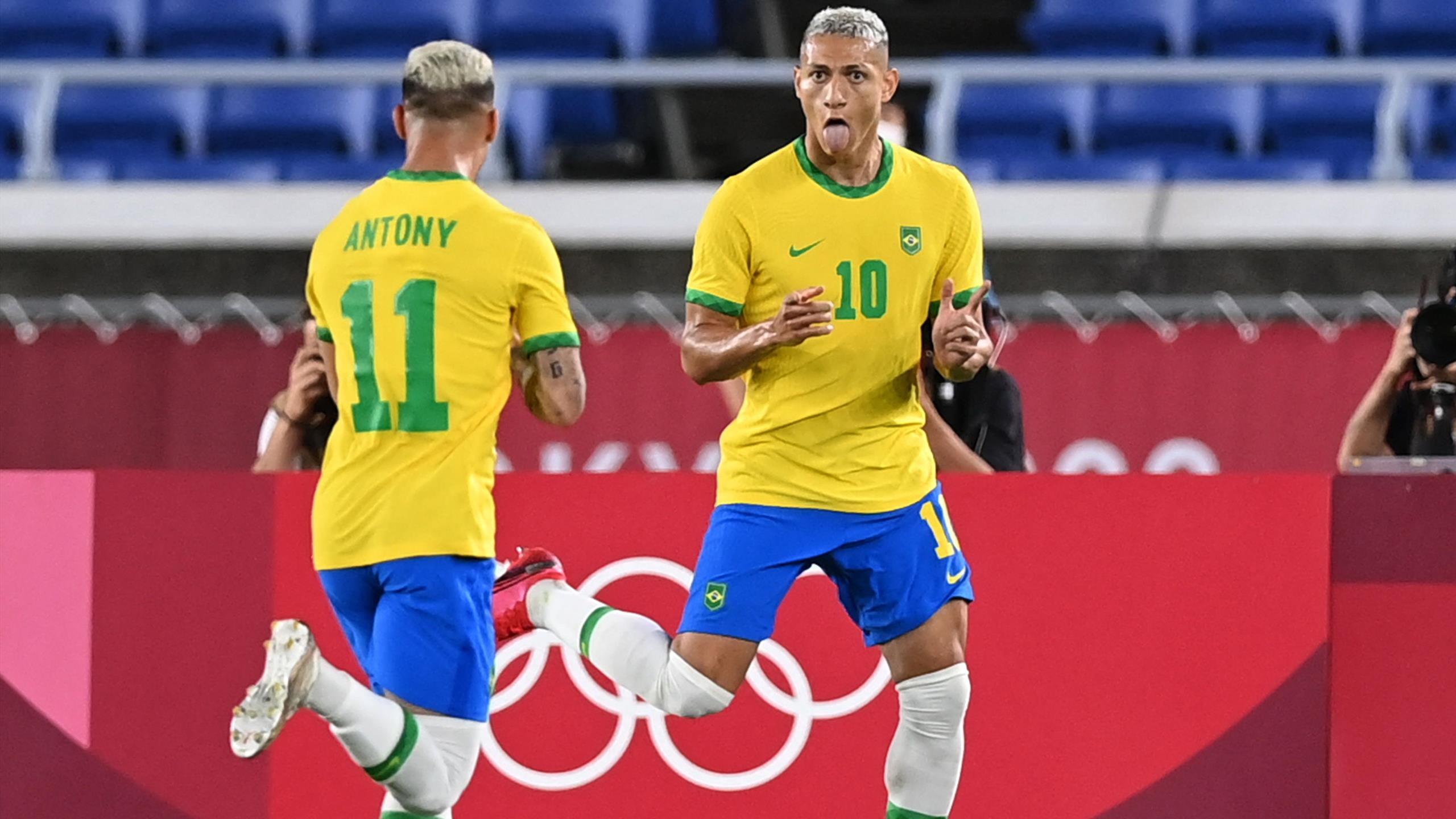 Brazil Germany, Six Sports