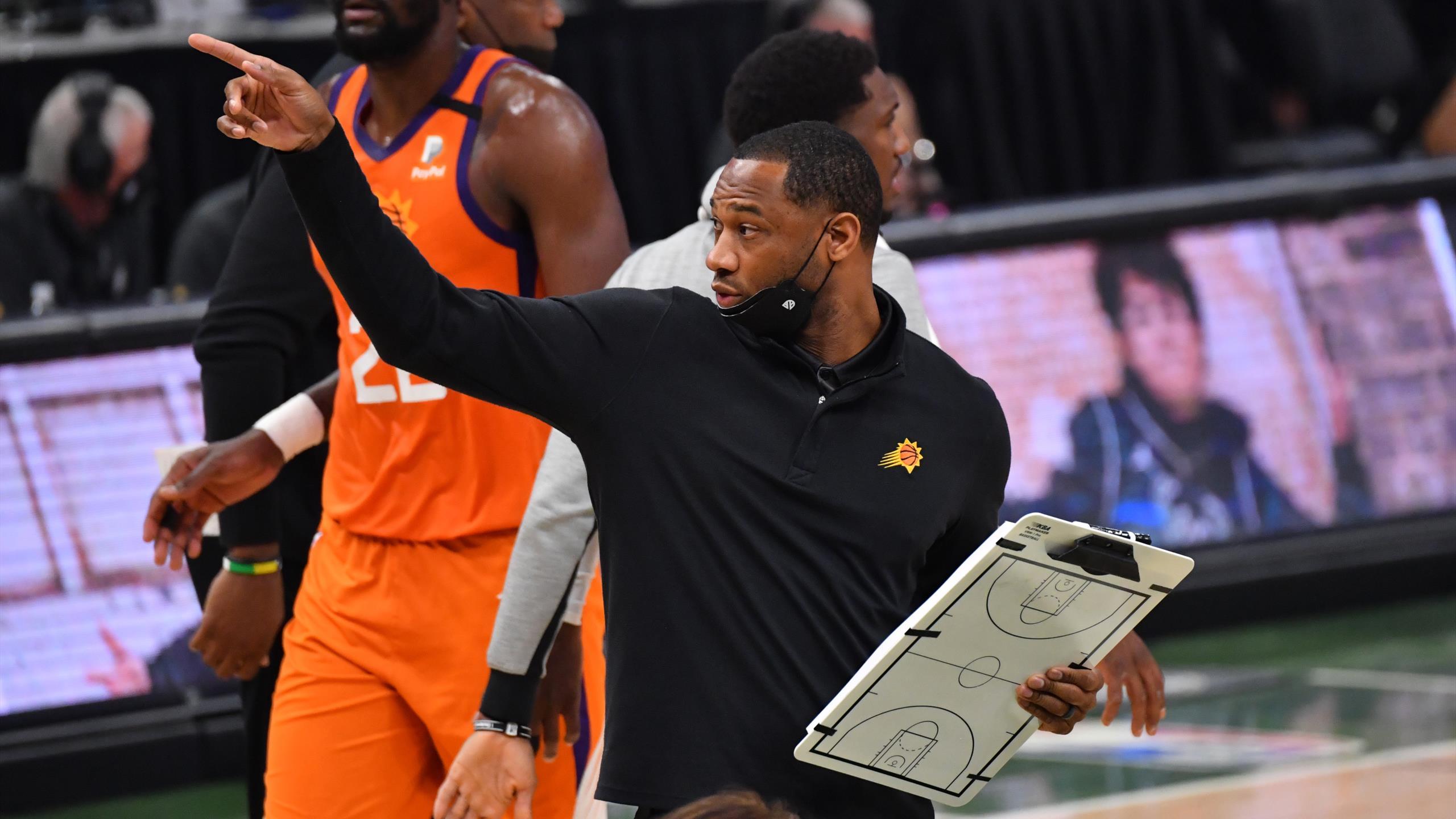Willie Green, nouvel entraîneur des Pelicans
