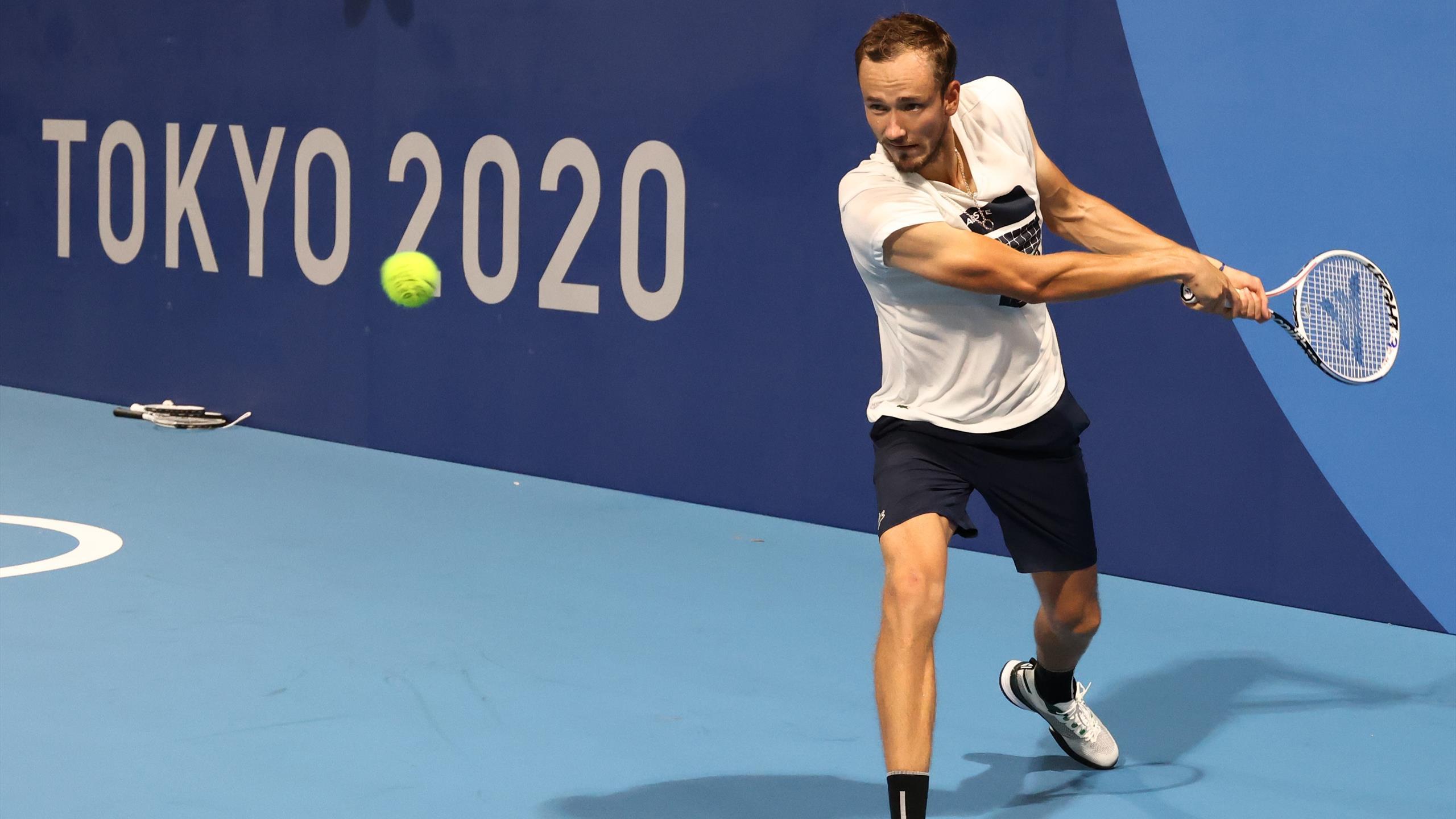Бублик напряжет Медведева, Веснина вылетит. Прогноз на матчи ОИ