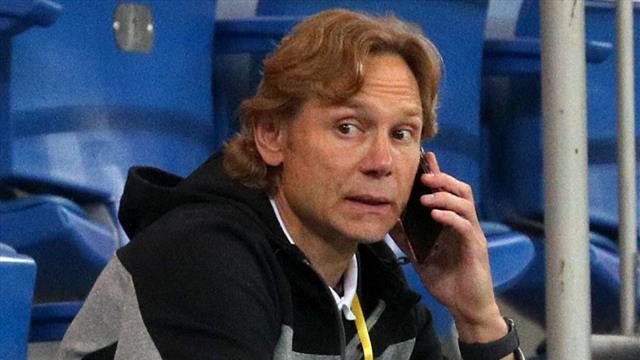 Вызовет ли Карпин Дзюбу в сборную России? Мнения экспертов