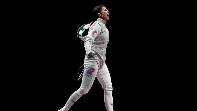 Инна Дериглазова уступила в финале и взяла серебро