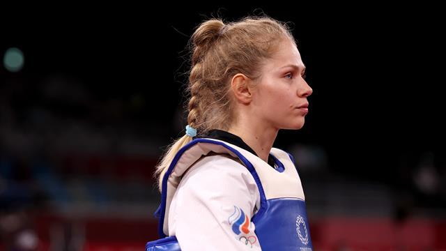Татьяна Минина проиграла в финале и взяла серебро